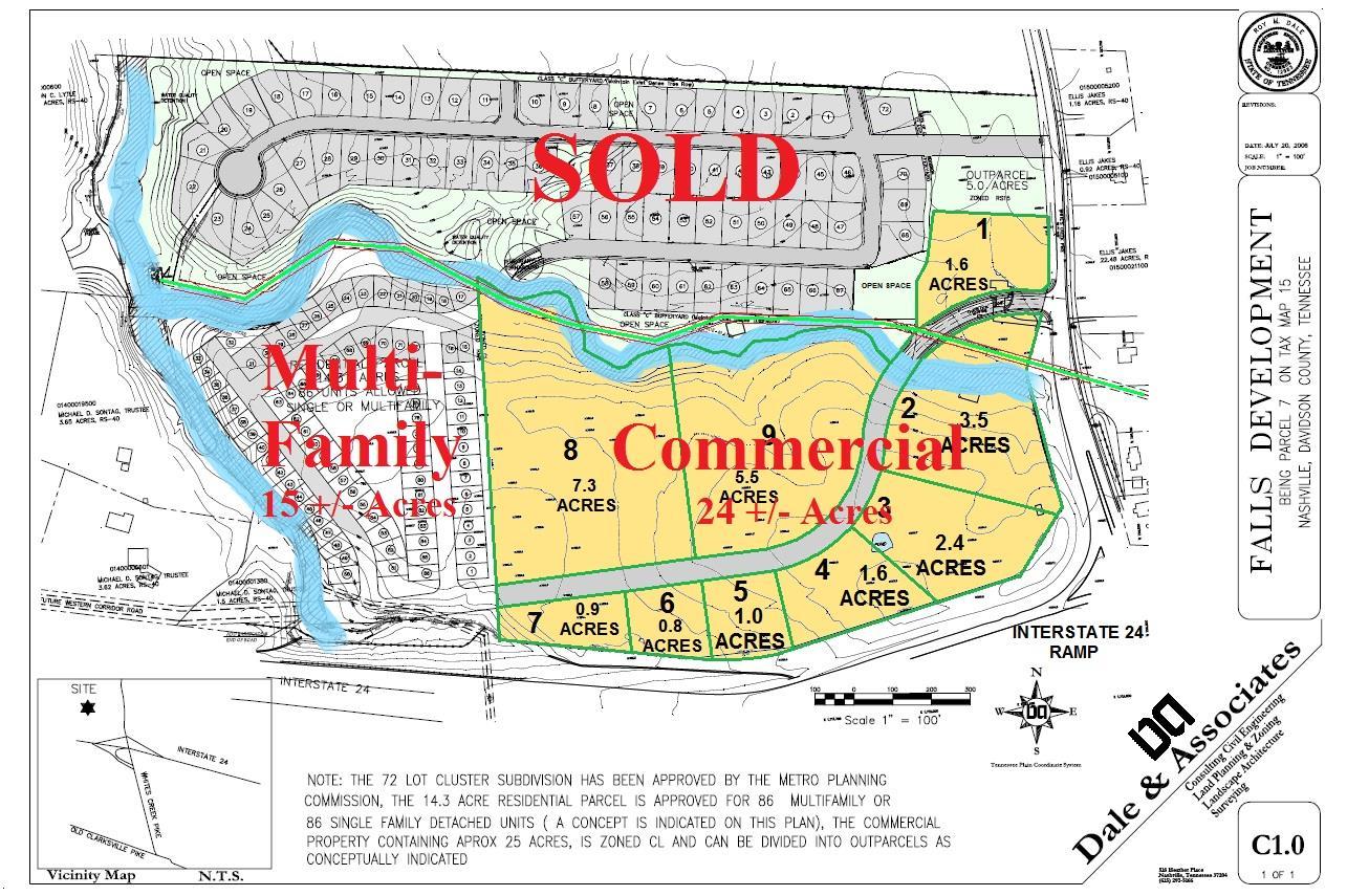 7305 Whites Creek Pike Property Photo - Joelton, TN real estate listing