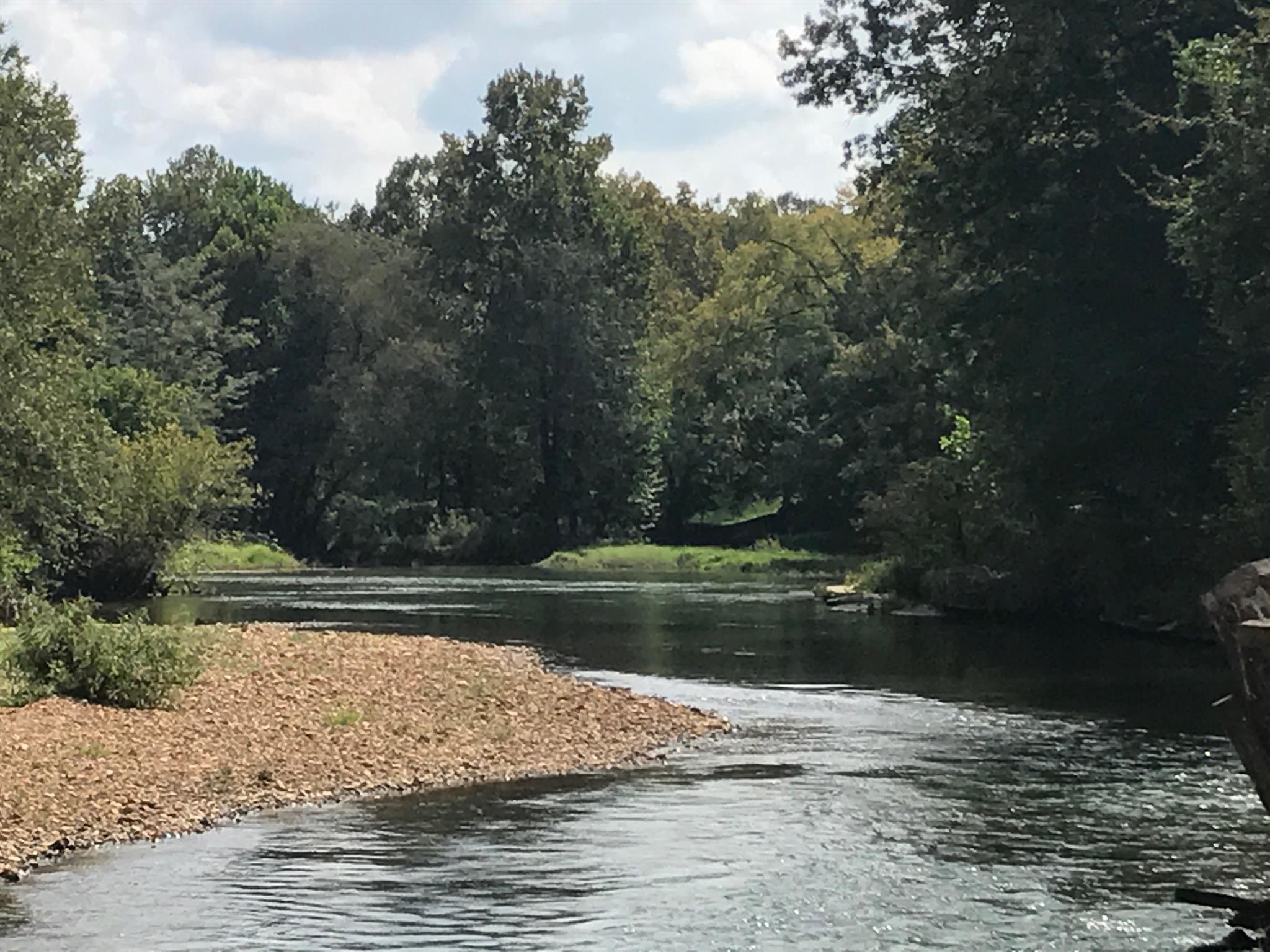 0 Buffalo River , Waynesboro, TN 38485 - Waynesboro, TN real estate listing