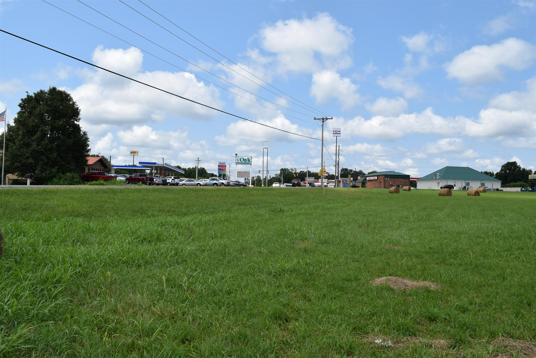 940 Interstate Dr Property Photo - Manchester, TN real estate listing