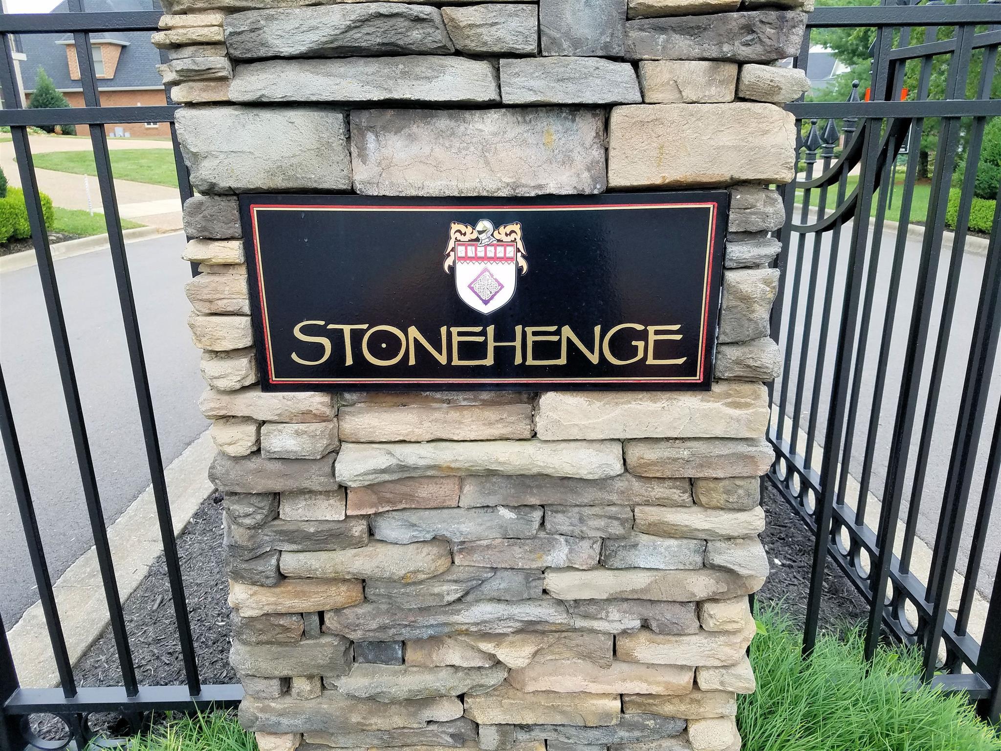 836 SALISBURY WAY, Clarksville, TN 37043 - Clarksville, TN real estate listing