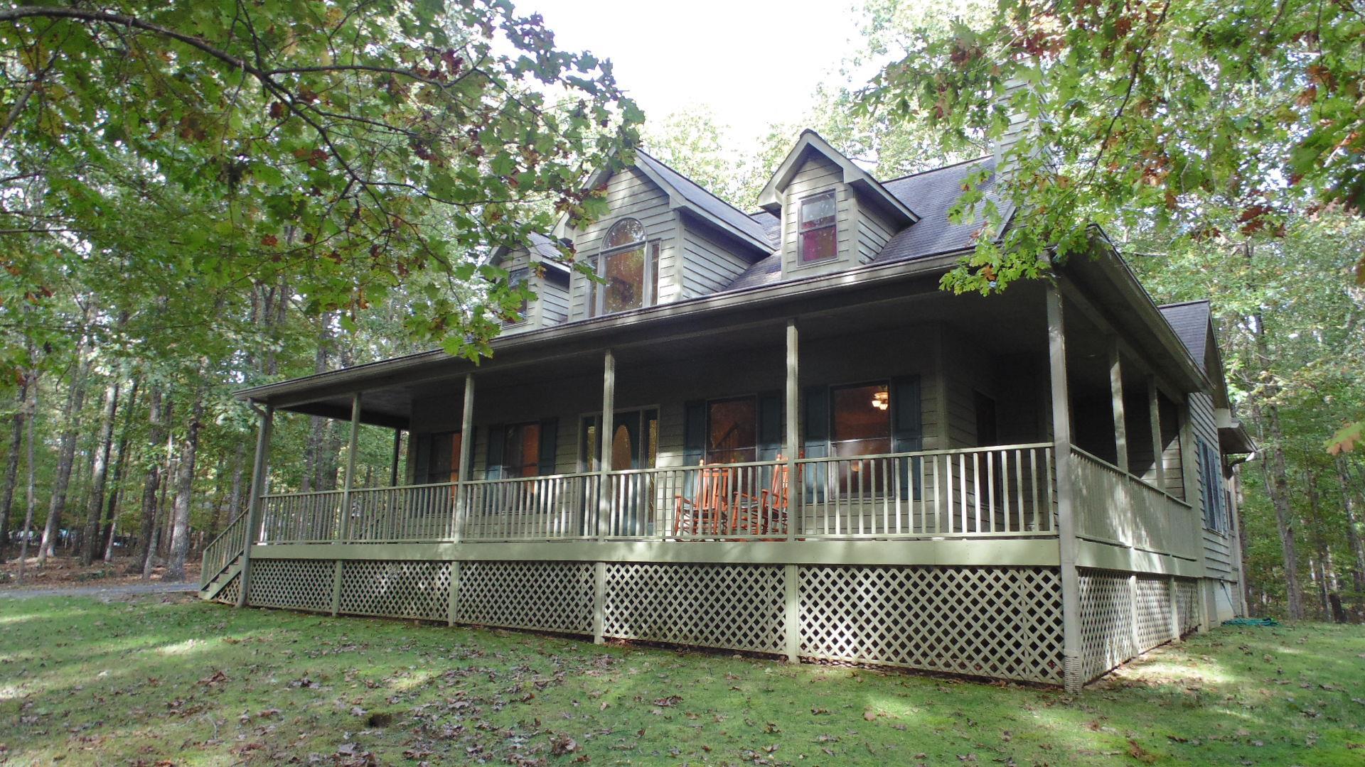 1828 Hickory Pl, Monteagle, TN 37356 - Monteagle, TN real estate listing