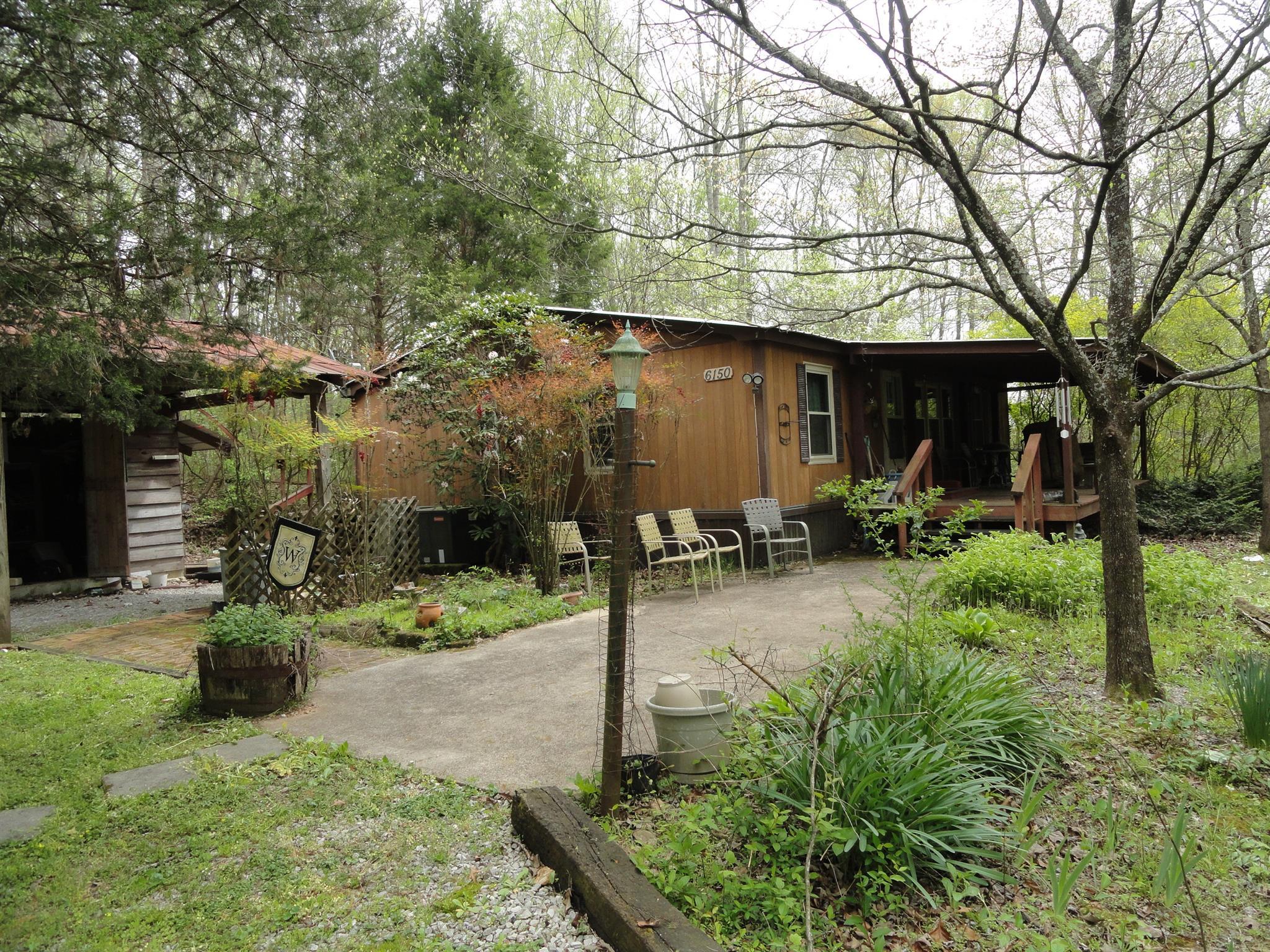 26 Acres- 2 Homes & Shop Real Estate Listings Main Image