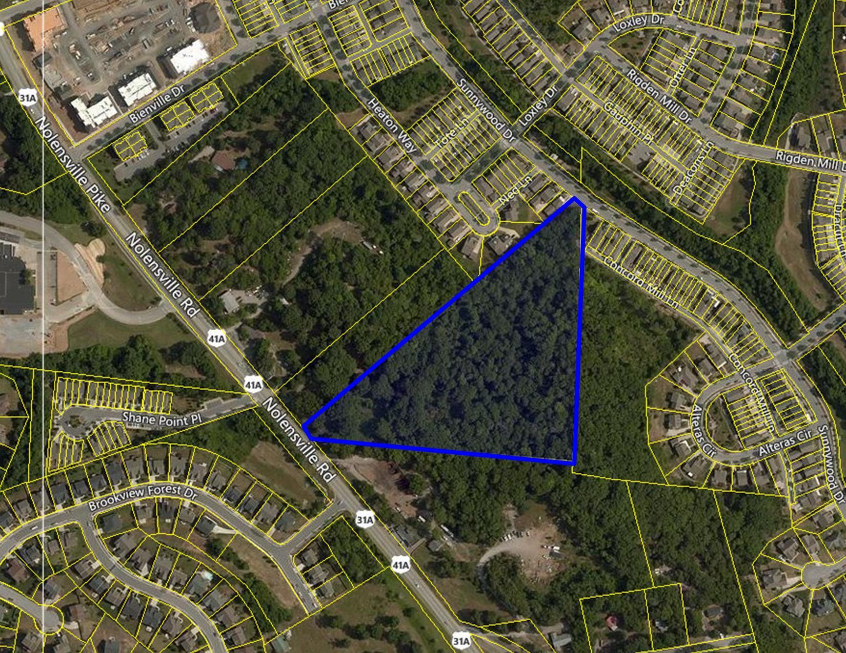 6246 Nolensville Pike, Nashville, TN 37211 - Nashville, TN real estate listing