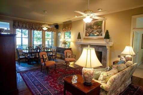 13 Sherwood Trl, S, Sewanee, TN 37375 - Sewanee, TN real estate listing