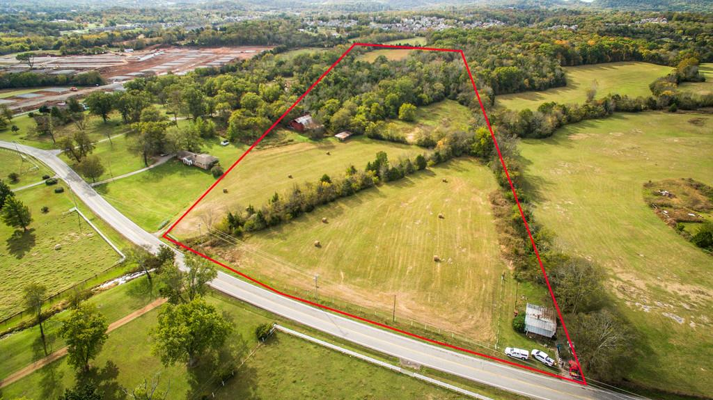 1687 Sunset Rd Property Photo - Brentwood, TN real estate listing