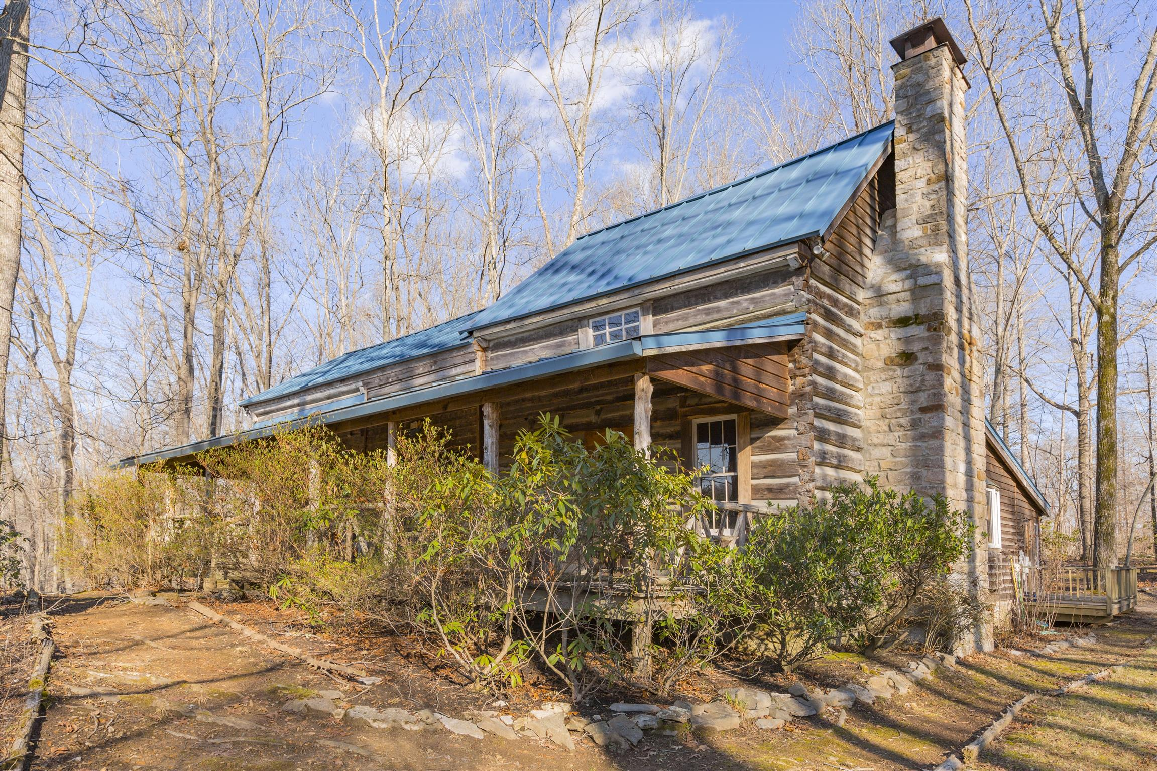 88 Herbert Lane, Rock Island, TN 38581 - Rock Island, TN real estate listing