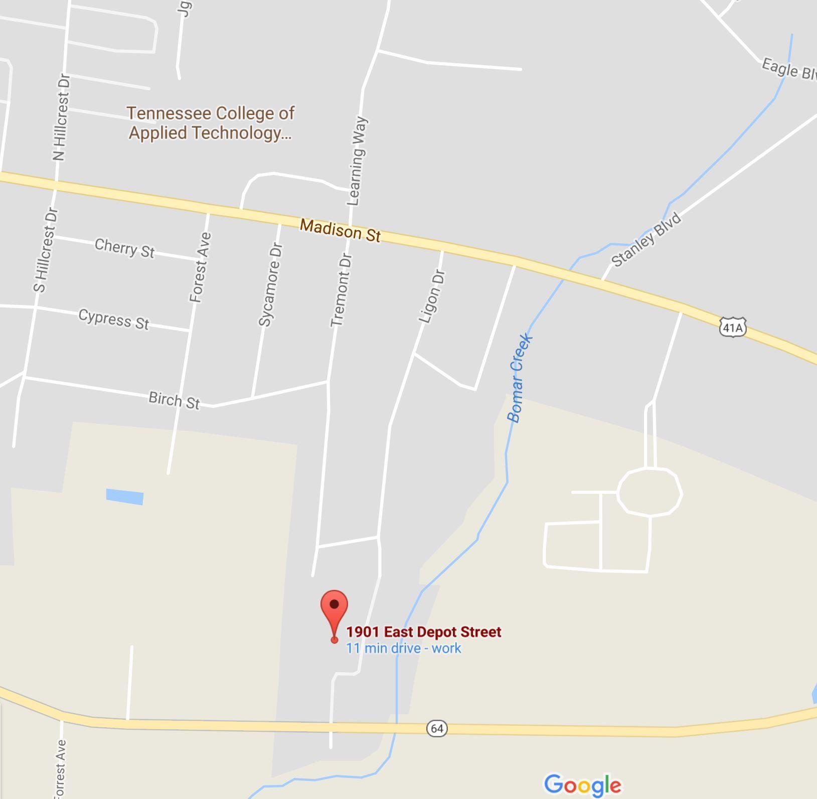 1901 Wartrace Pike, Shelbyville, TN 37160 - Shelbyville, TN real estate listing
