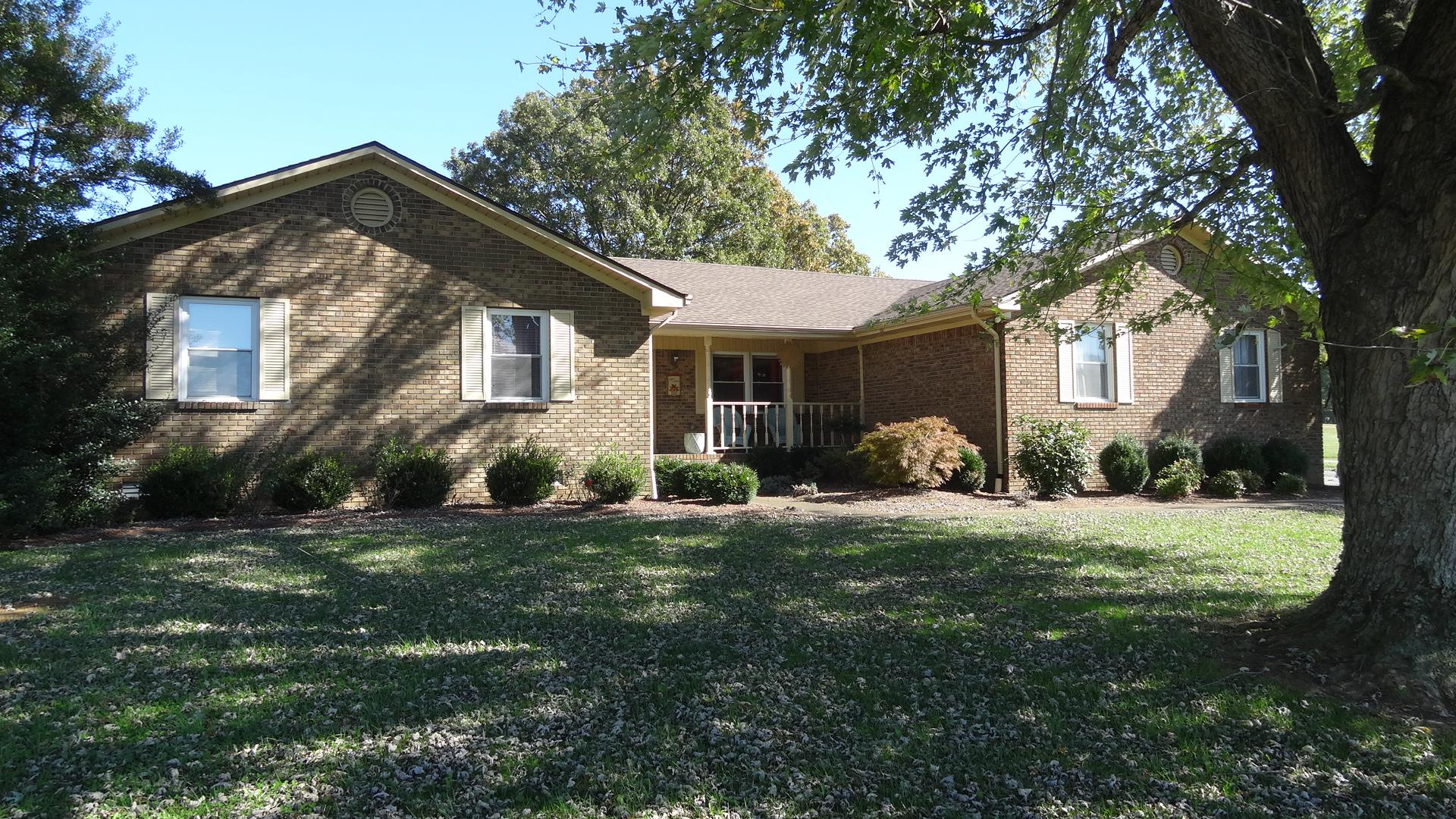 7645 State Hwy 973, Dunmor, KY 42339 - Dunmor, KY real estate listing