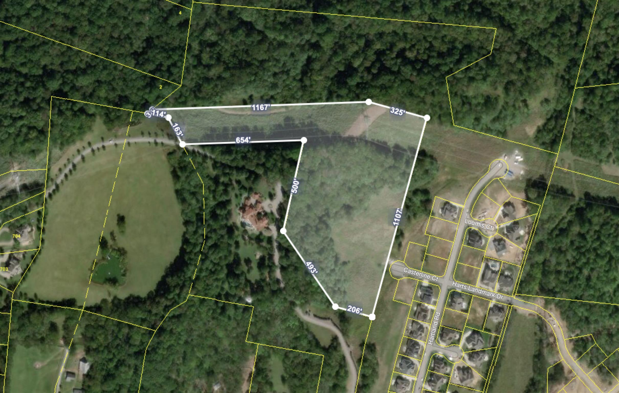 0 Hartland Rd, Franklin, TN 37069 - Franklin, TN real estate listing