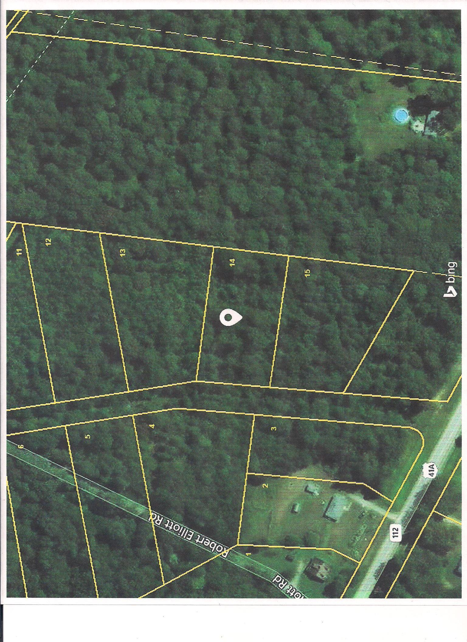 0 Robert Elliott Rd, Cedar Hill, TN 37032 - Cedar Hill, TN real estate listing