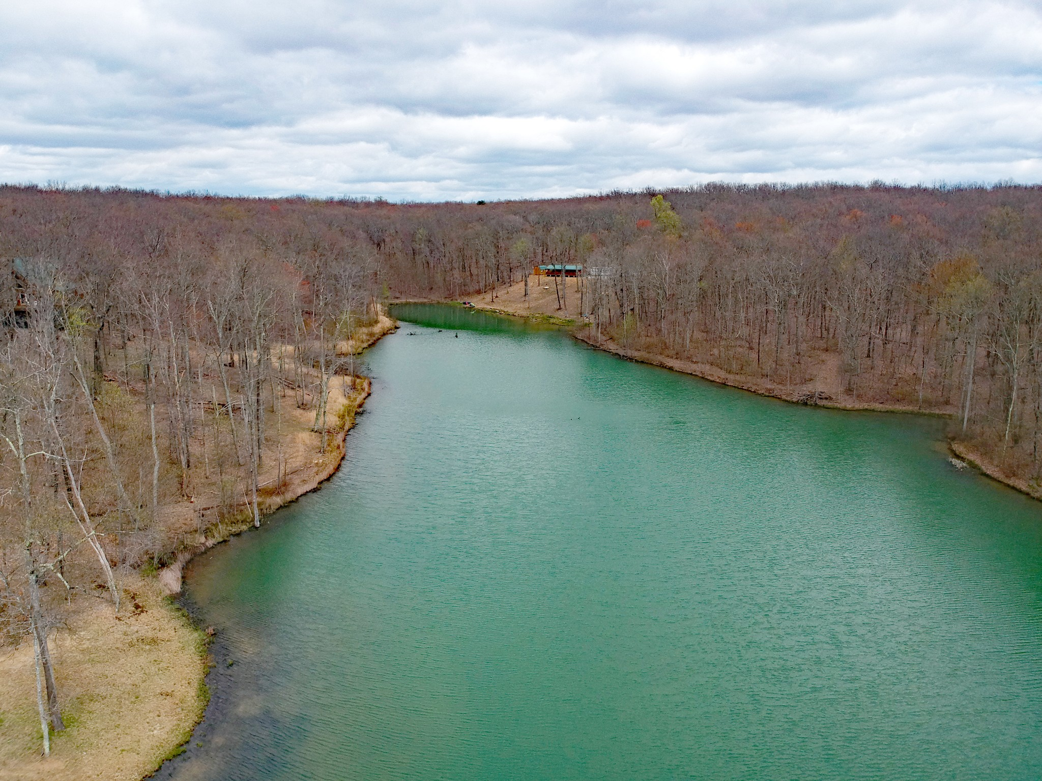 0 Campbell North Rd Property Photo - Altamont, TN real estate listing