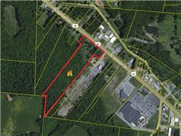 0 Jackson St. N.,19.69 acres N Property Photo - Tullahoma, TN real estate listing