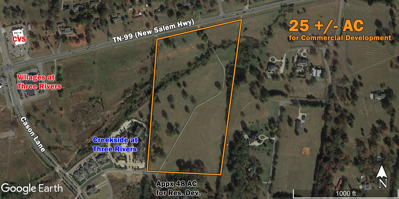 2329 New Salem Hwy Property Photo - Murfreesboro, TN real estate listing