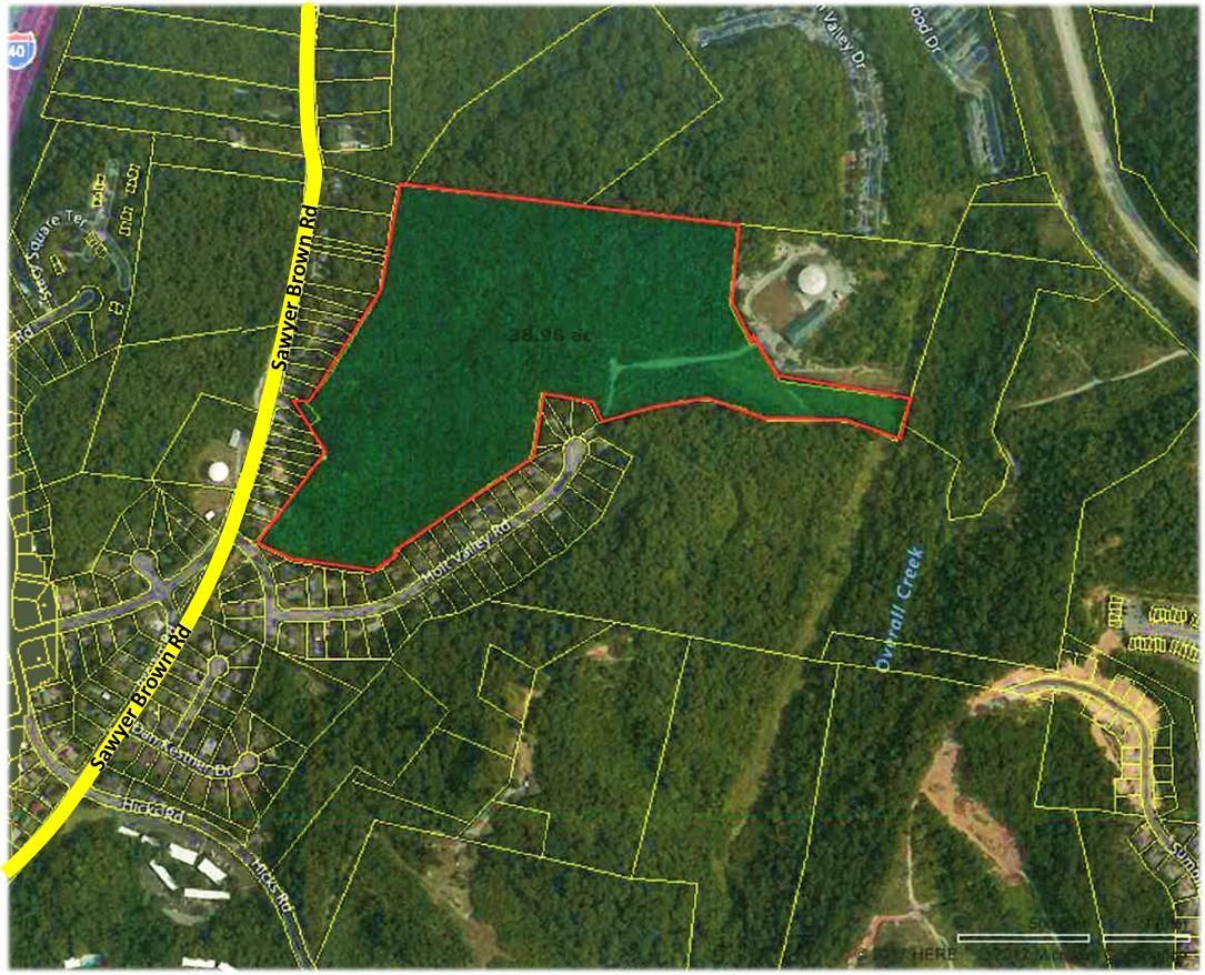 Bellevue Estate Land Real Estate Listings Main Image