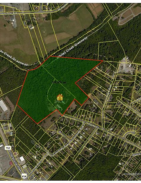 3328 Curtis St Property Photo - Nashville, TN real estate listing
