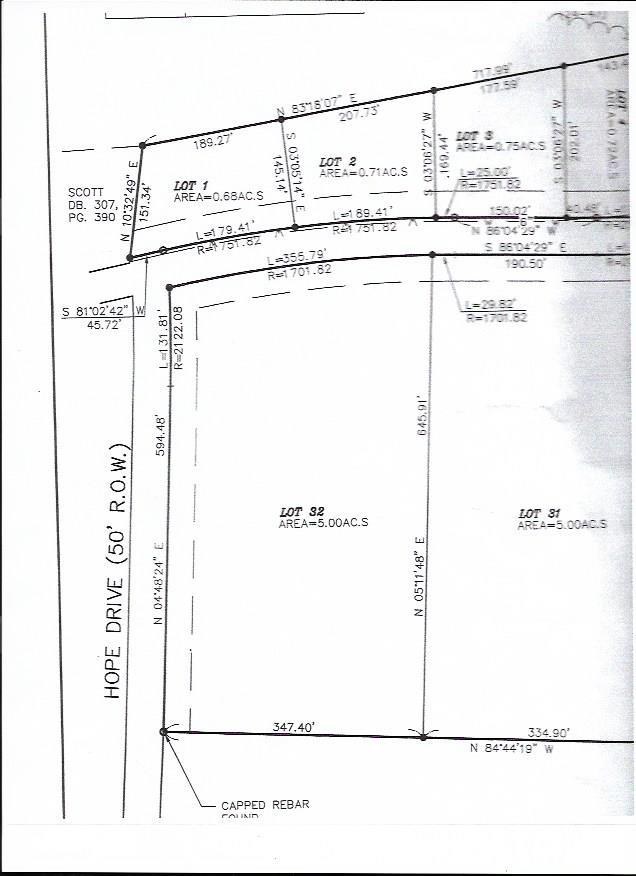 32 Honey Lane, Estill Springs, TN 37330 - Estill Springs, TN real estate listing