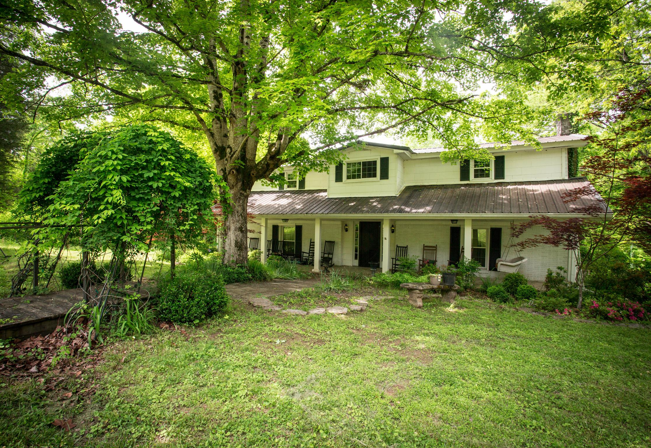 790 Ben Meyers Lane, Hilham, TN 38568 - Hilham, TN real estate listing