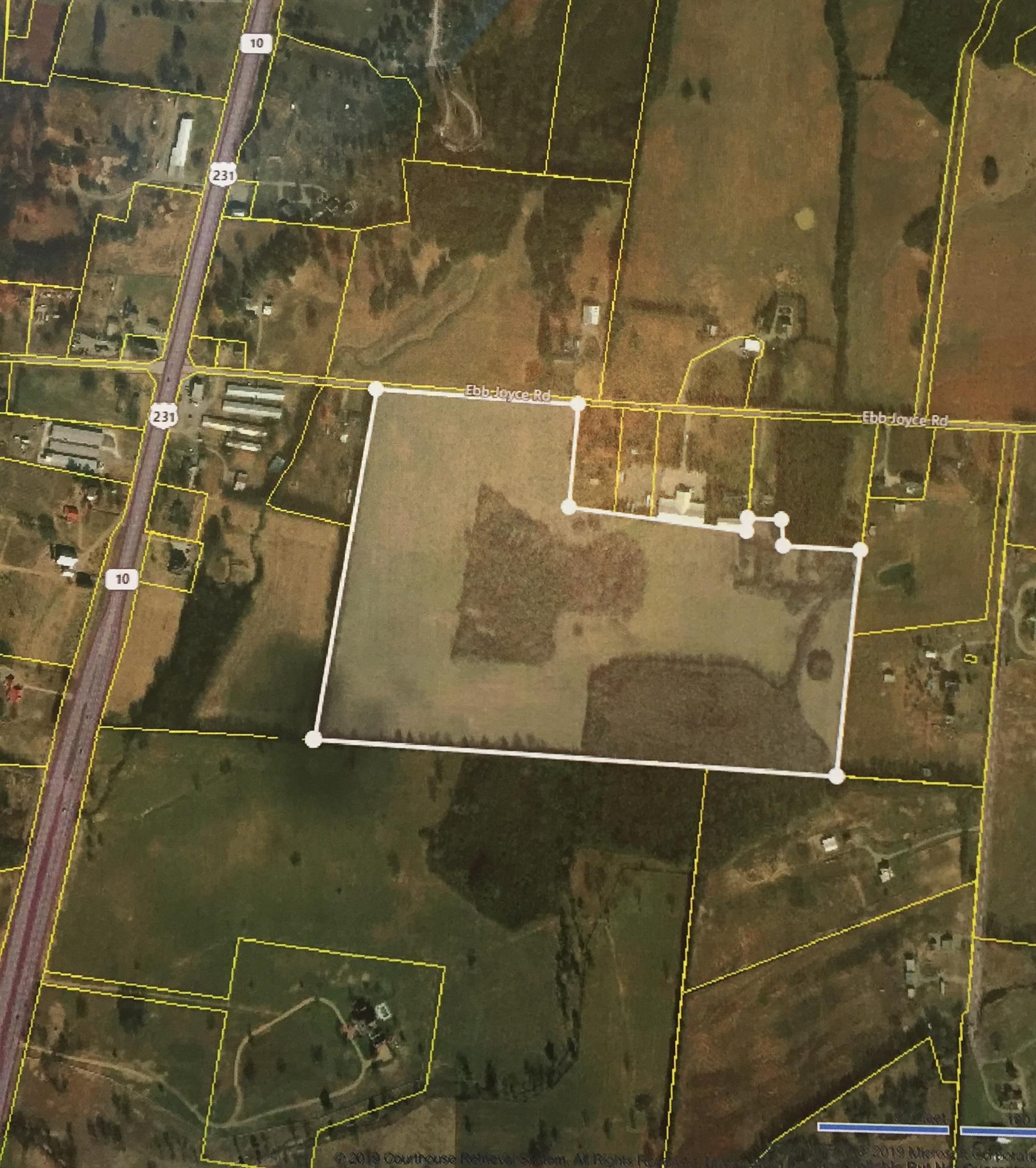 0 Ebb Joyce, Bell Buckle, TN 37020 - Bell Buckle, TN real estate listing