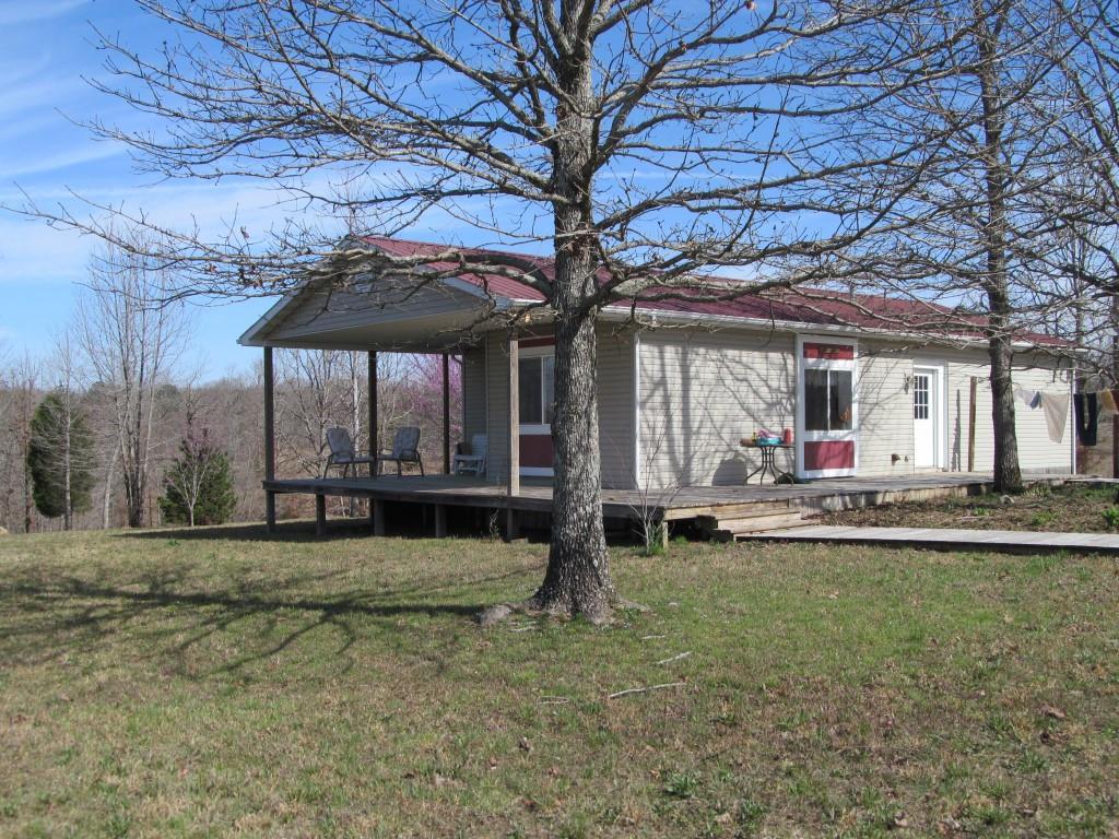 305 Poag Rd, Hohenwald, TN 38462 - Hohenwald, TN real estate listing