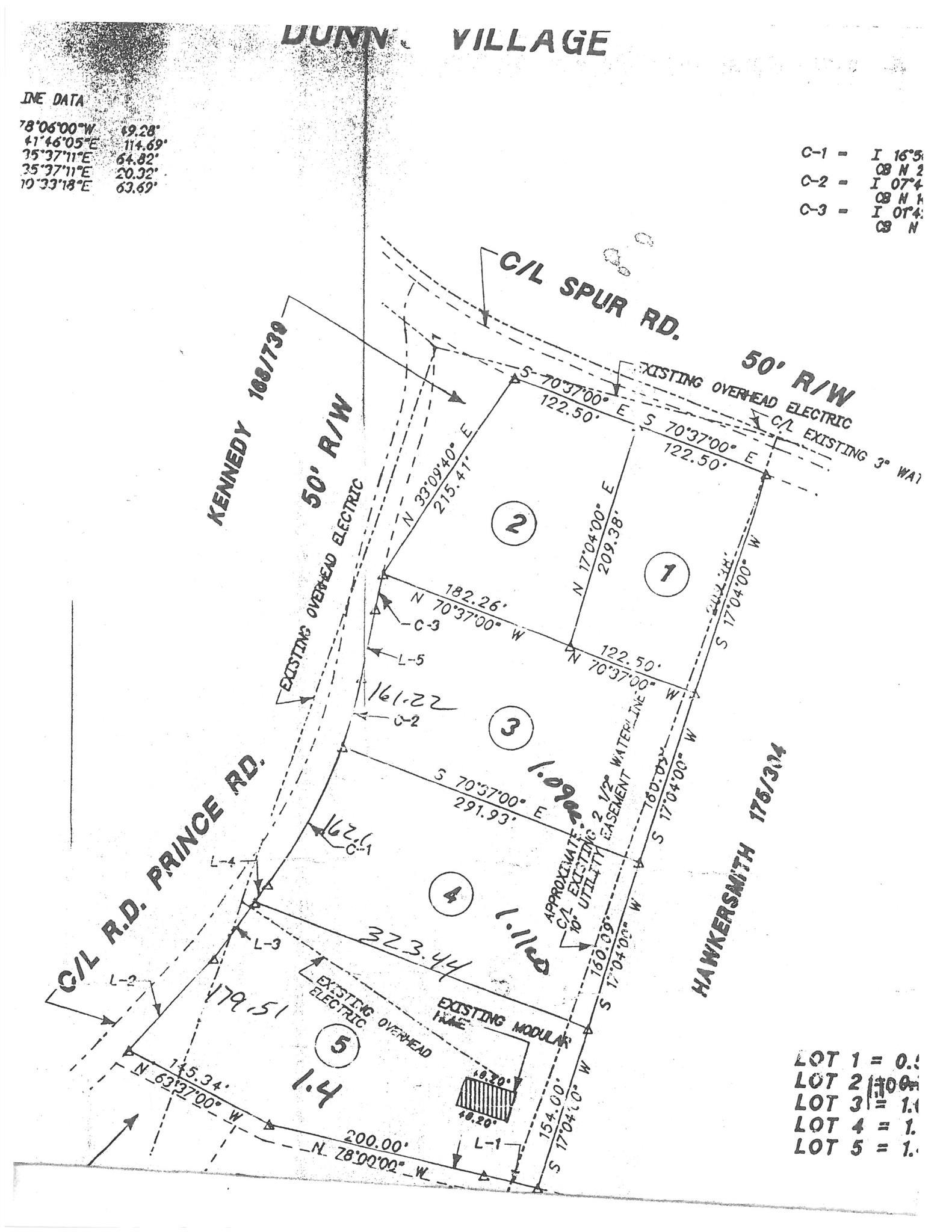 0 Rr Prince, Decherd, TN 37324 - Decherd, TN real estate listing