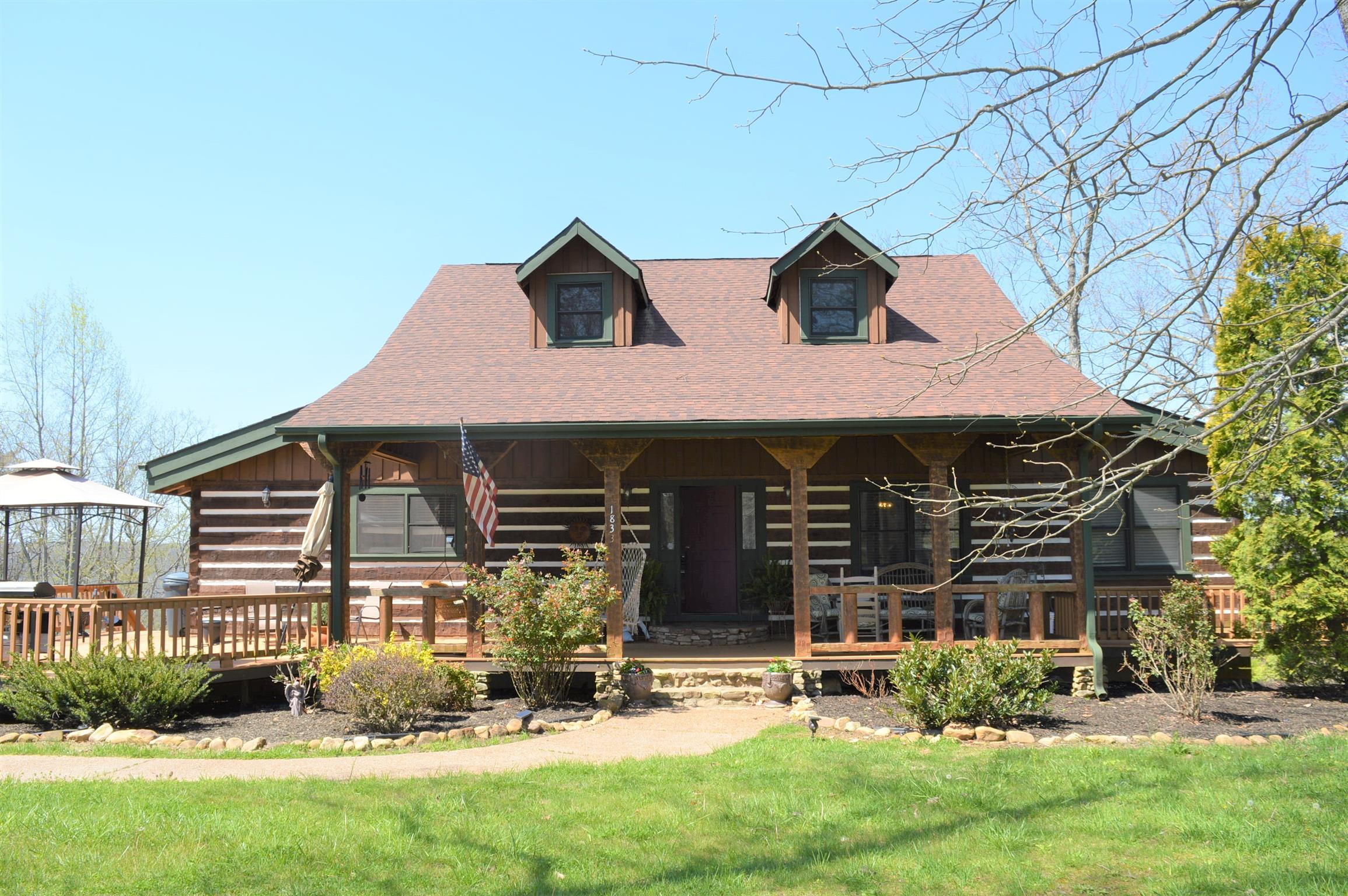 1833 Laurel Lake Drive, Monteagle, TN 37356 - Monteagle, TN real estate listing