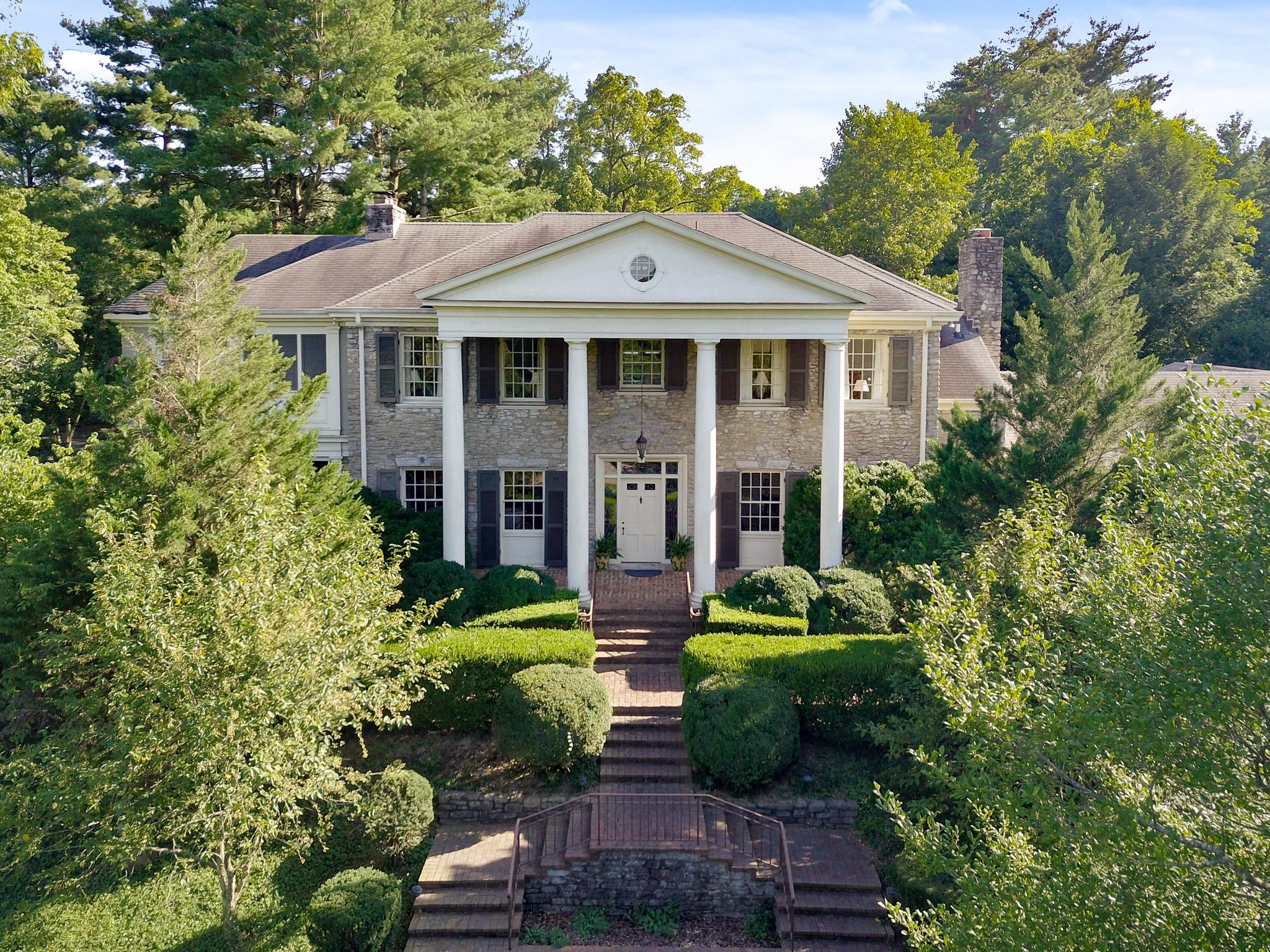 806 Glen Leven Dr, Nashville, TN 37204 - Nashville, TN real estate listing