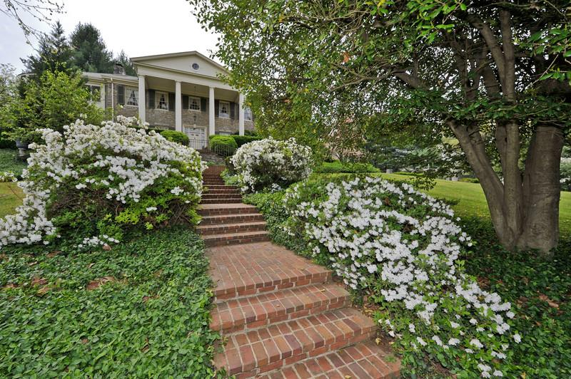 806 Glen Leven Dr, Nashville, TN 37204 - Nashville, TN real estate listing