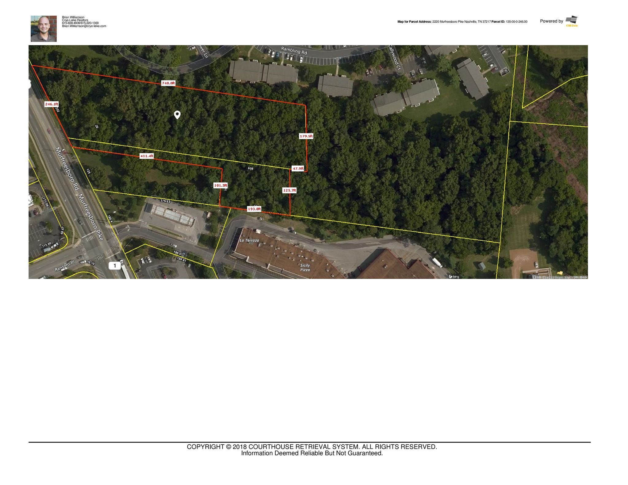 2220 Murfreesboro Pike, Nashville, TN 37217 - Nashville, TN real estate listing