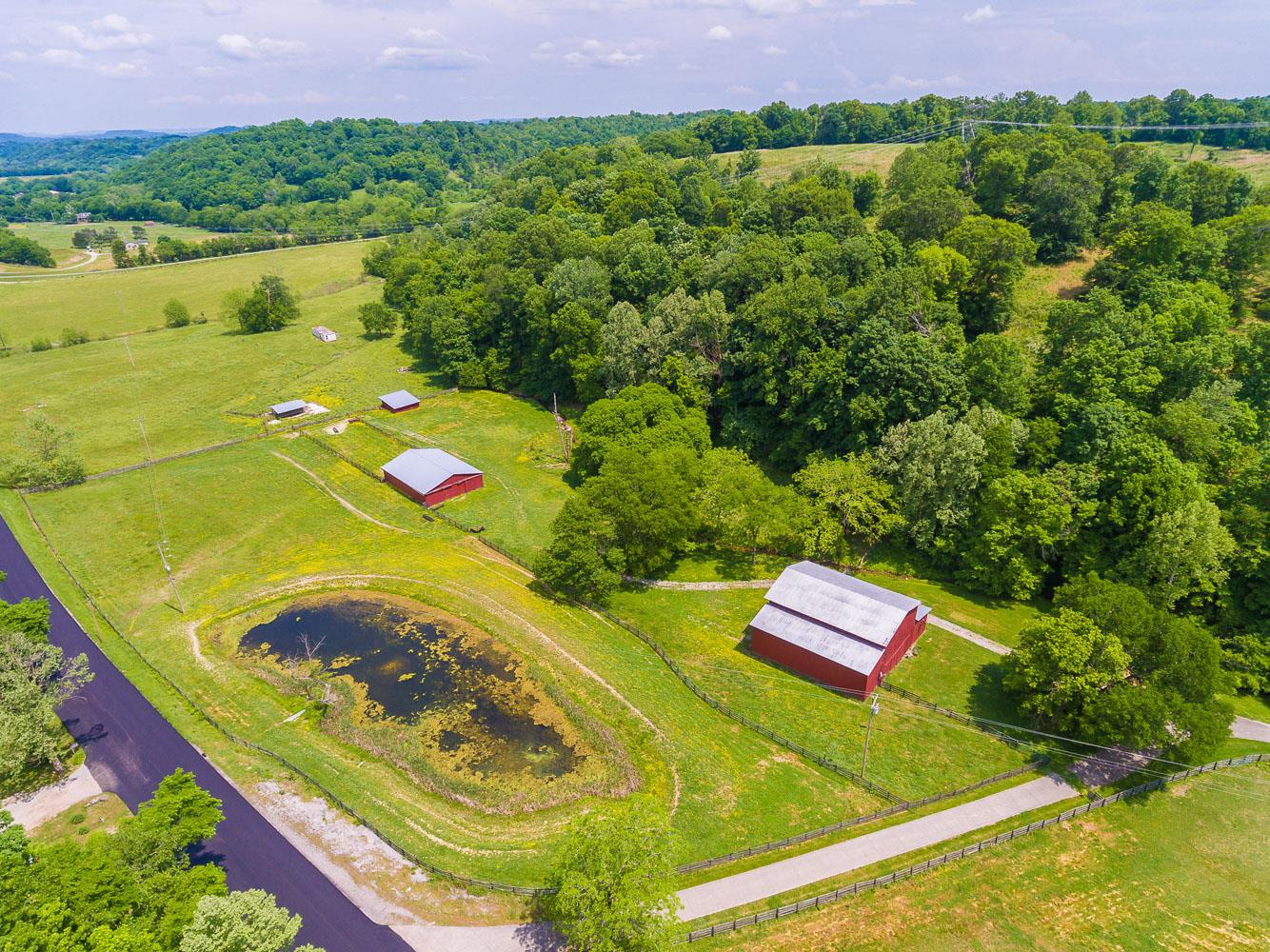 3807 Bear Creek Rd, Thompsons Station, TN 37179 - Thompsons Station, TN real estate listing