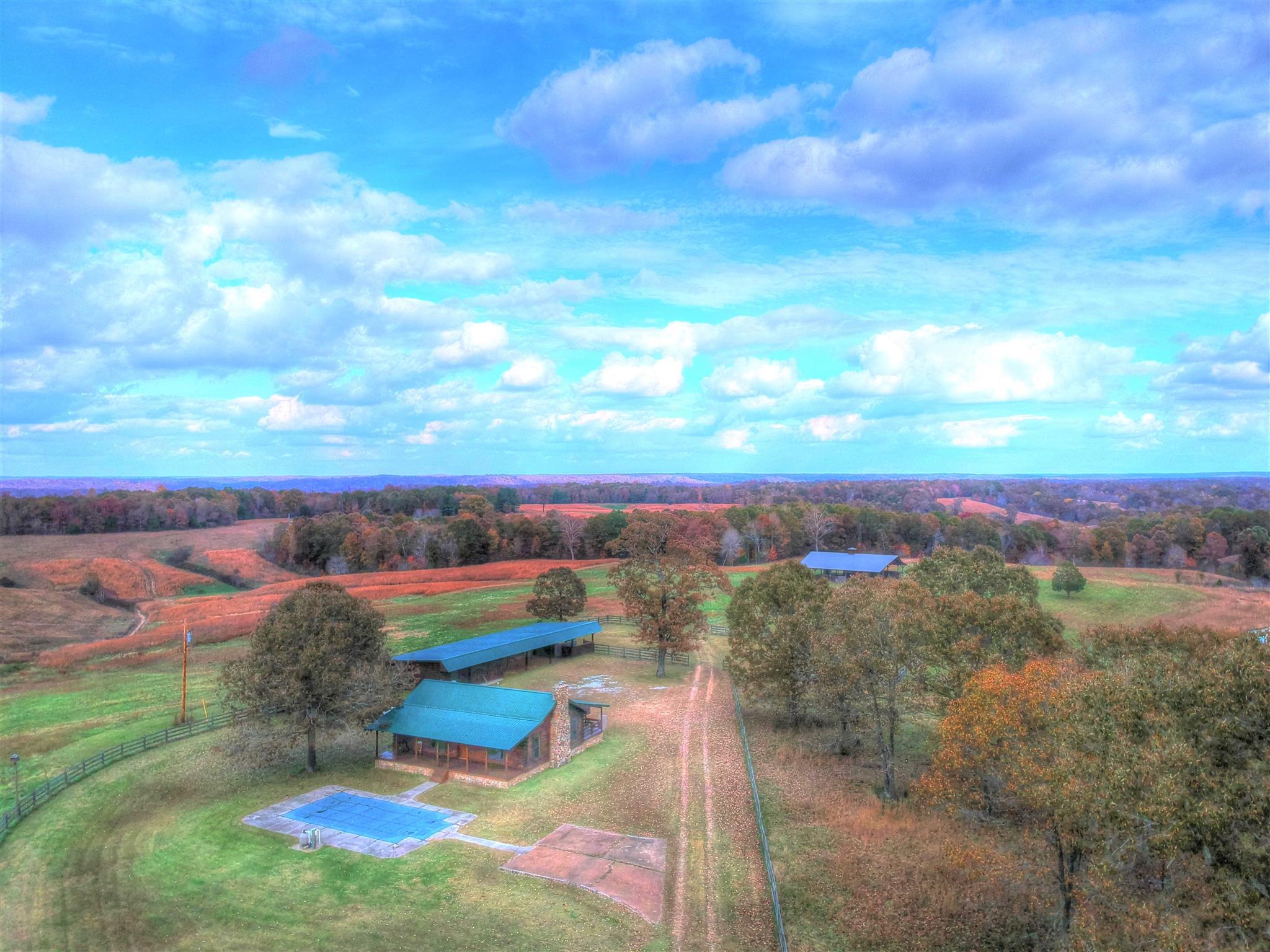 2173 Barren Hollow Rd, Hurricane Mills, TN 37078 - Hurricane Mills, TN real estate listing