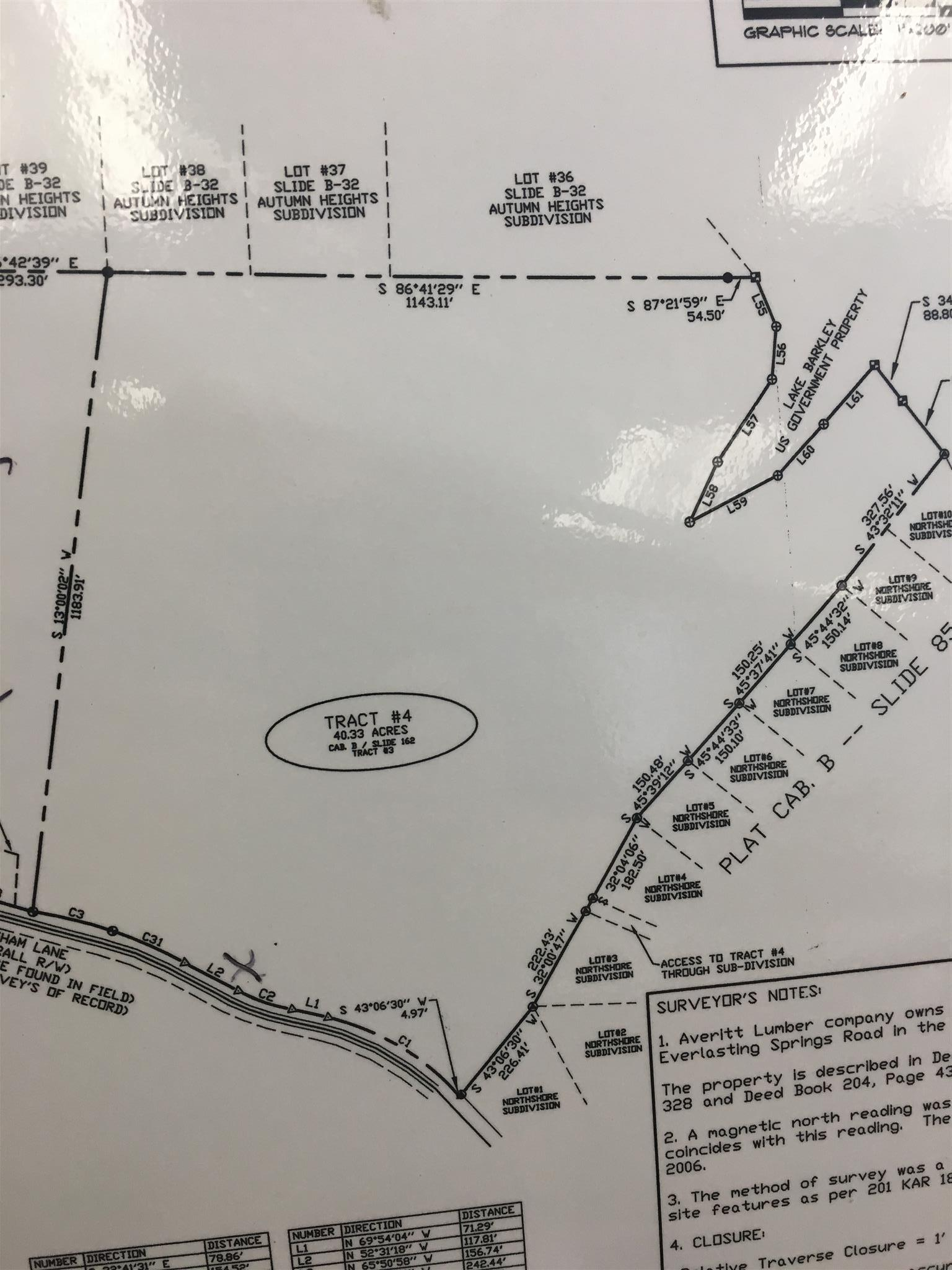 0 Cunningham Lane, Cadiz, KY 42211 - Cadiz, KY real estate listing