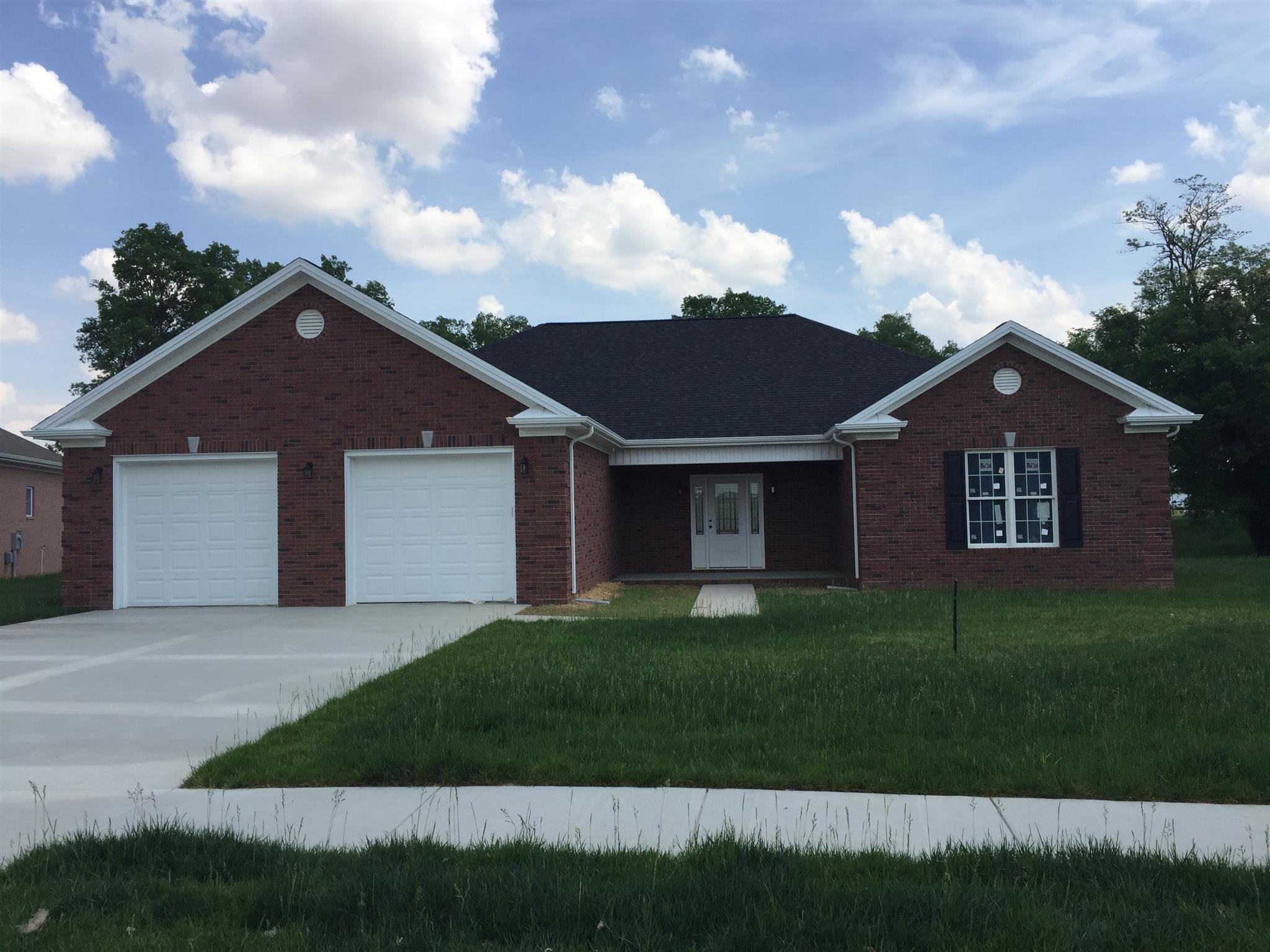 109 Sherinton Place, Hopkinsville, KY 42240 - Hopkinsville, KY real estate listing