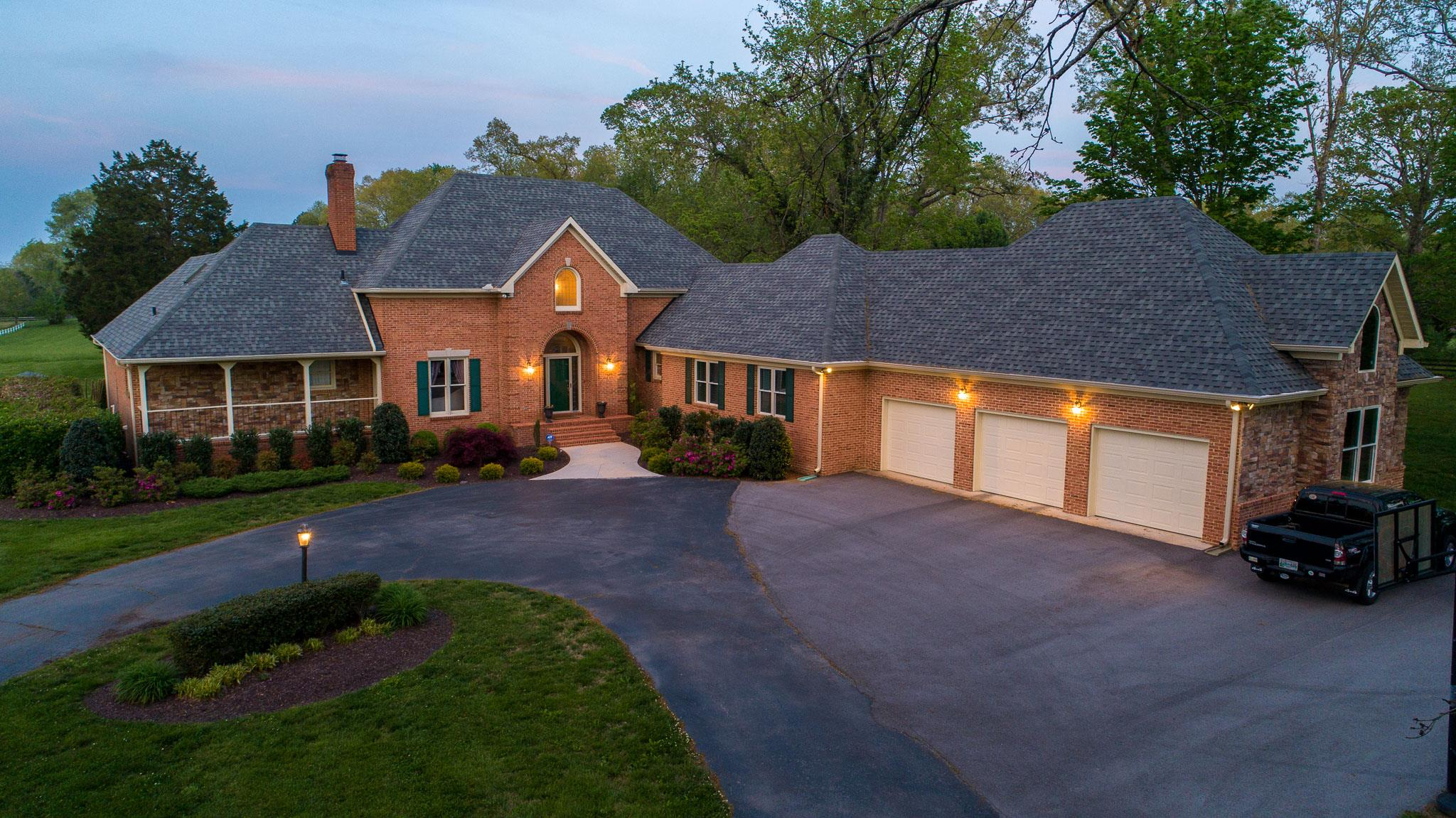 1808 OVOCA ROAD, Tullahoma, TN 37388 - Tullahoma, TN real estate listing