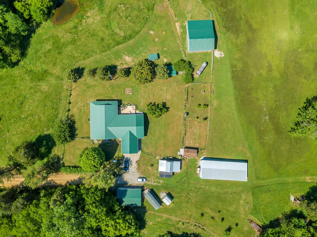 2643 Campbells Station Rd, Culleoka, TN 38451 - Culleoka, TN real estate listing