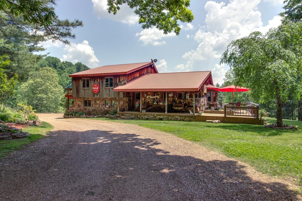 393 Jones Rd, Pulaski, TN 38478 - Pulaski, TN real estate listing