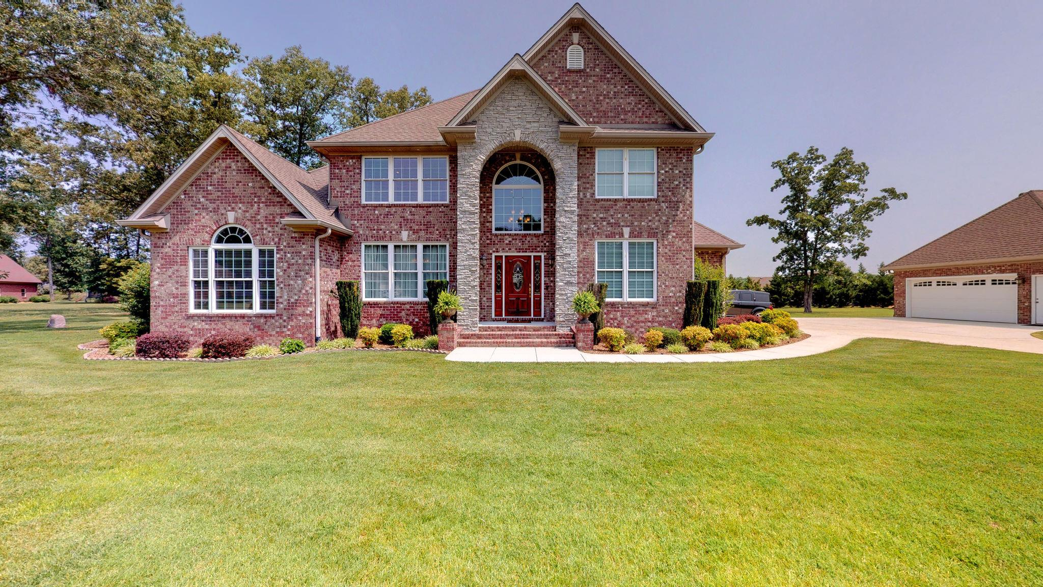 422 Heritage Cir, Manchester, TN 37355 - Manchester, TN real estate listing