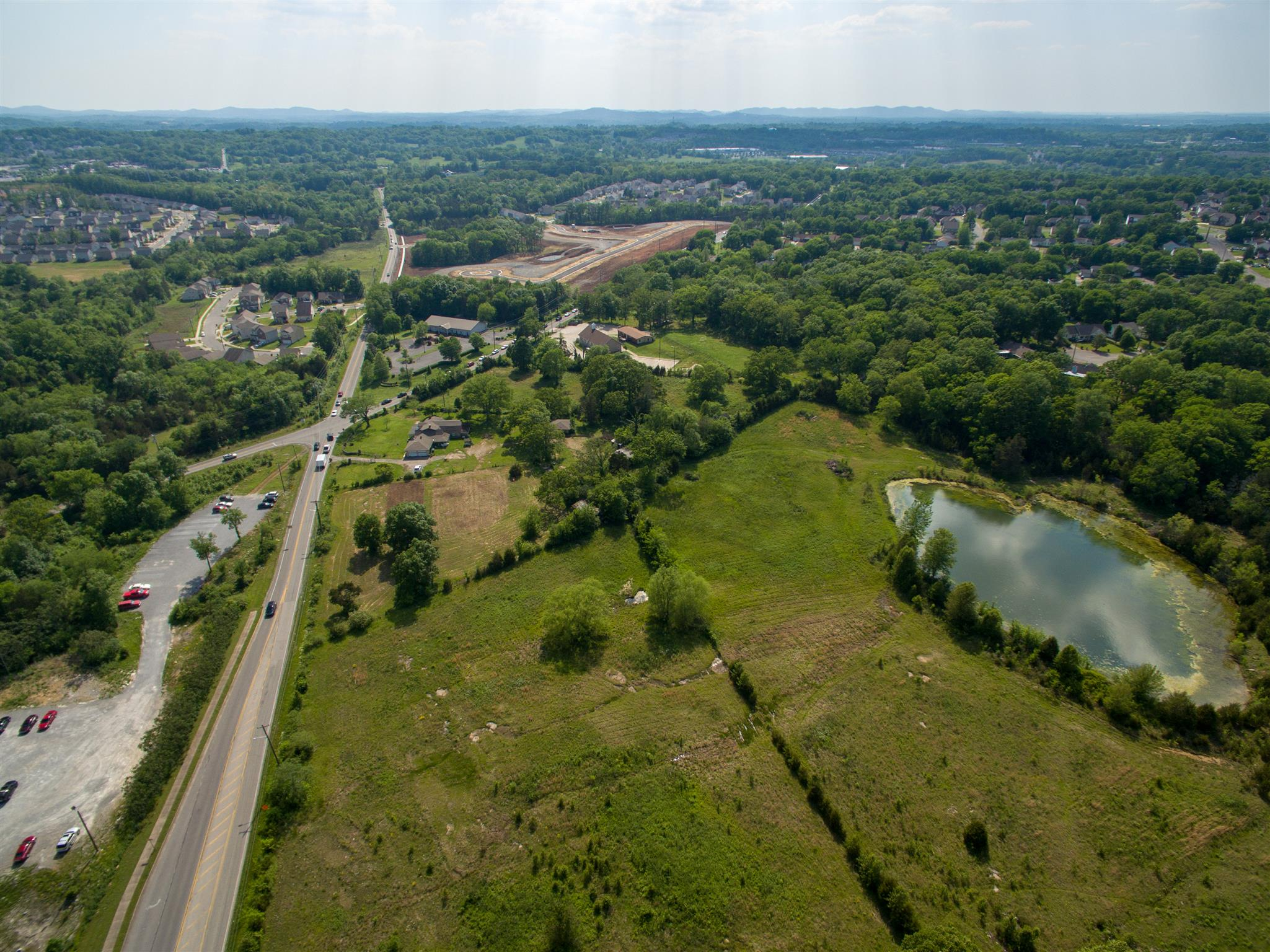 6103 Mount View Rd Property Photo - Antioch, TN real estate listing