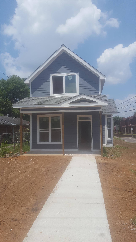 1822 Cephas St, Nashville, TN 37208 - Nashville, TN real estate listing