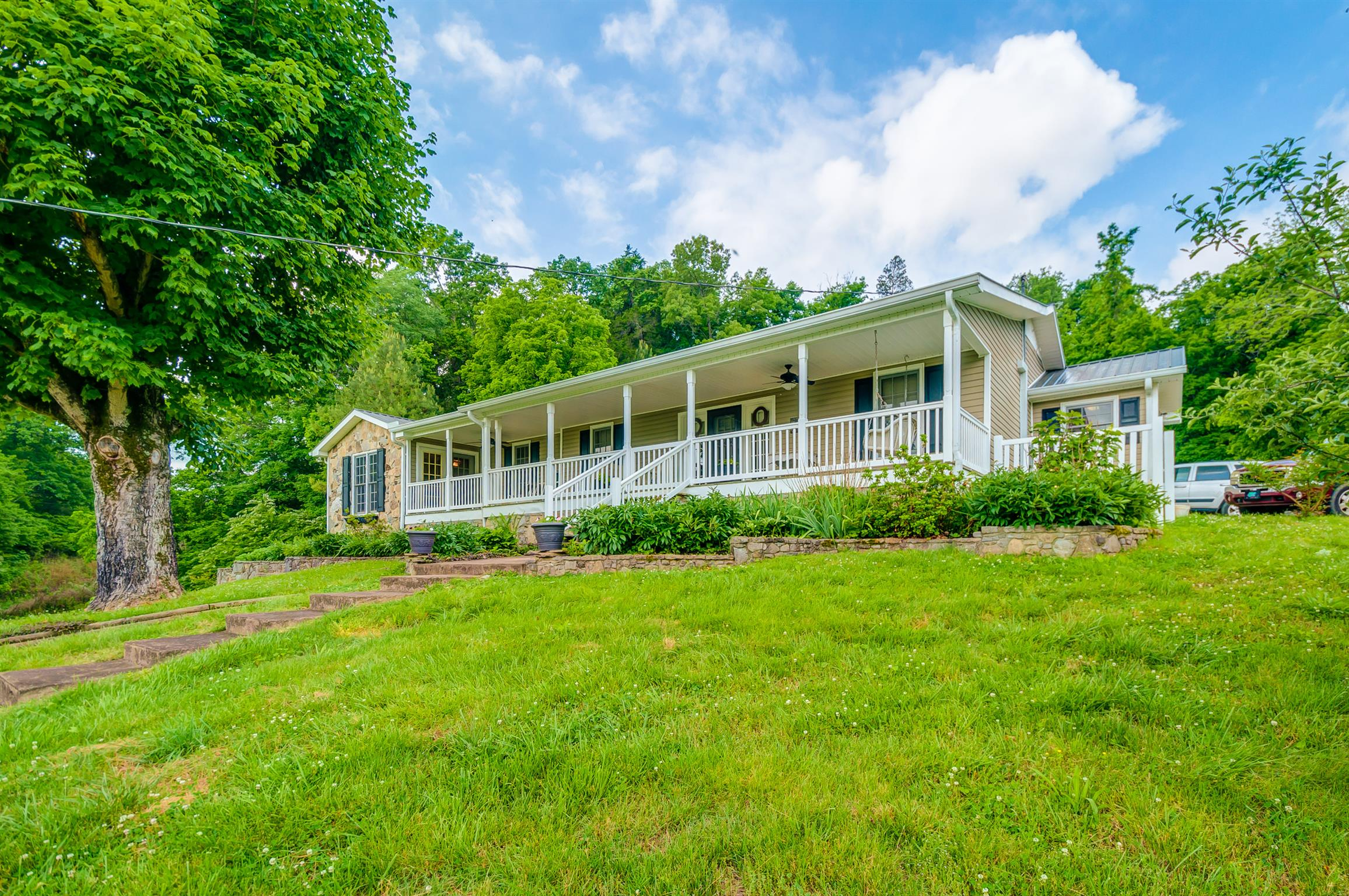 6752 Morgan Creek Rd, Centerville, TN 37033 - Centerville, TN real estate listing