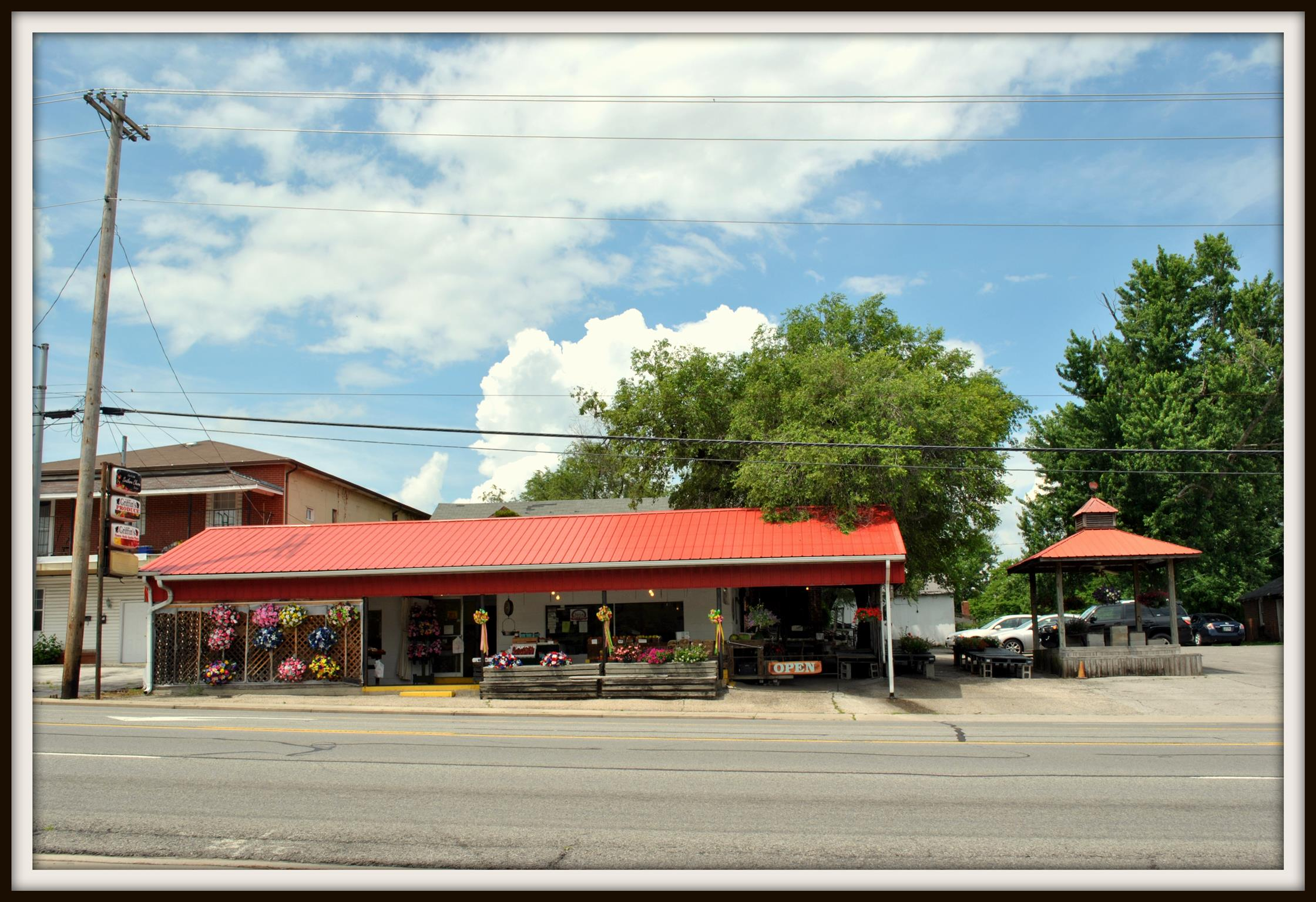 316 W. Broad Street Property Photo - Smithville, TN real estate listing