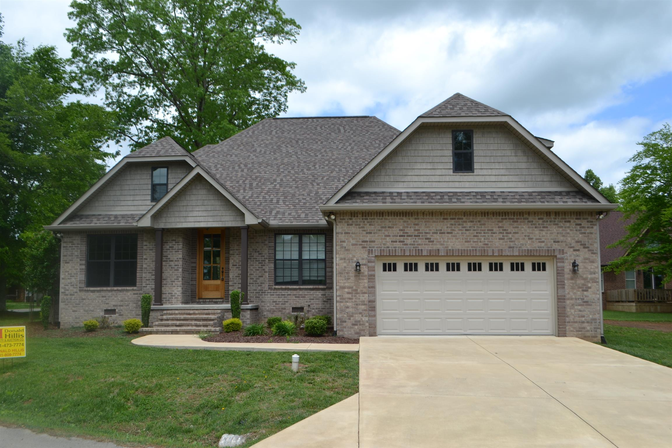 835 Beckridge Rd, McMinnville, TN 37110 - McMinnville, TN real estate listing