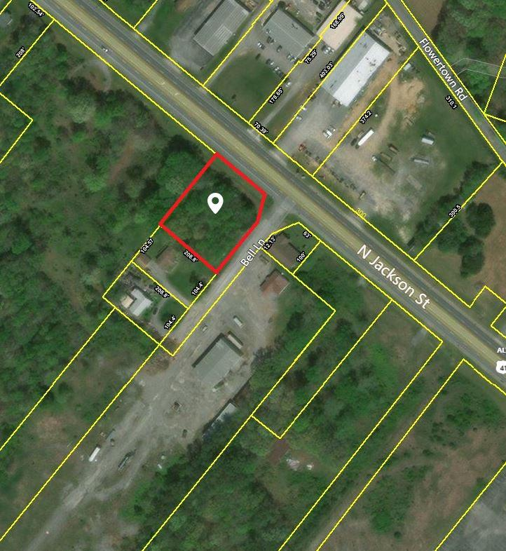 Tullahoma Real Estate Listings Main Image