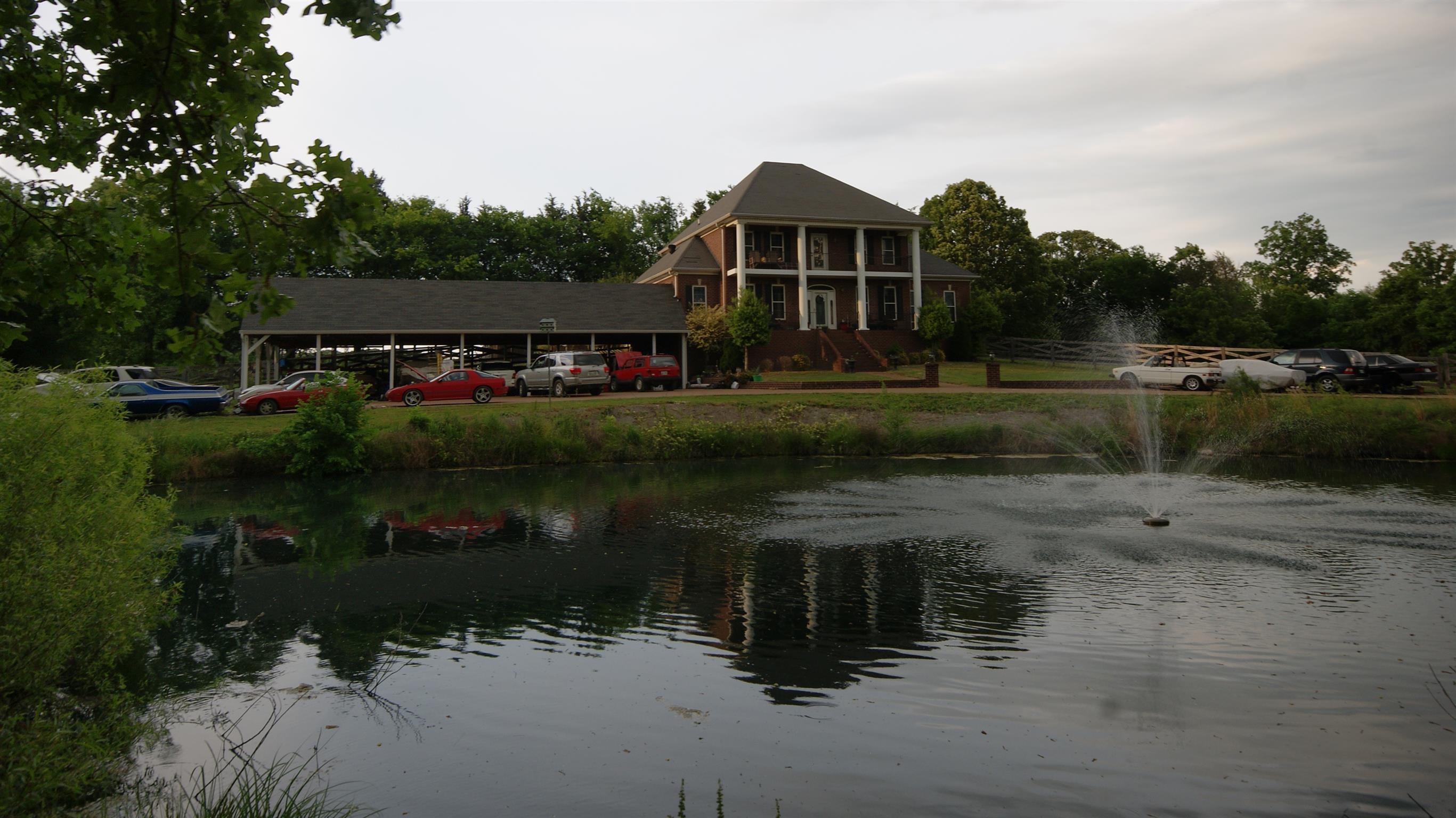 1578 Harkreader Rd, Mount Juliet, TN 37122 - Mount Juliet, TN real estate listing