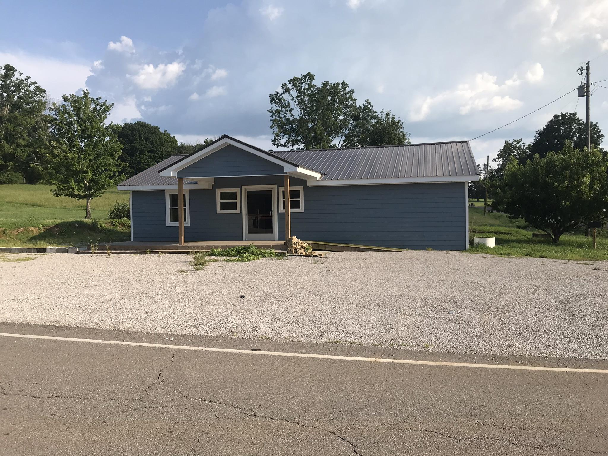 2886 Bryson Rd Property Photo - Ardmore, TN real estate listing