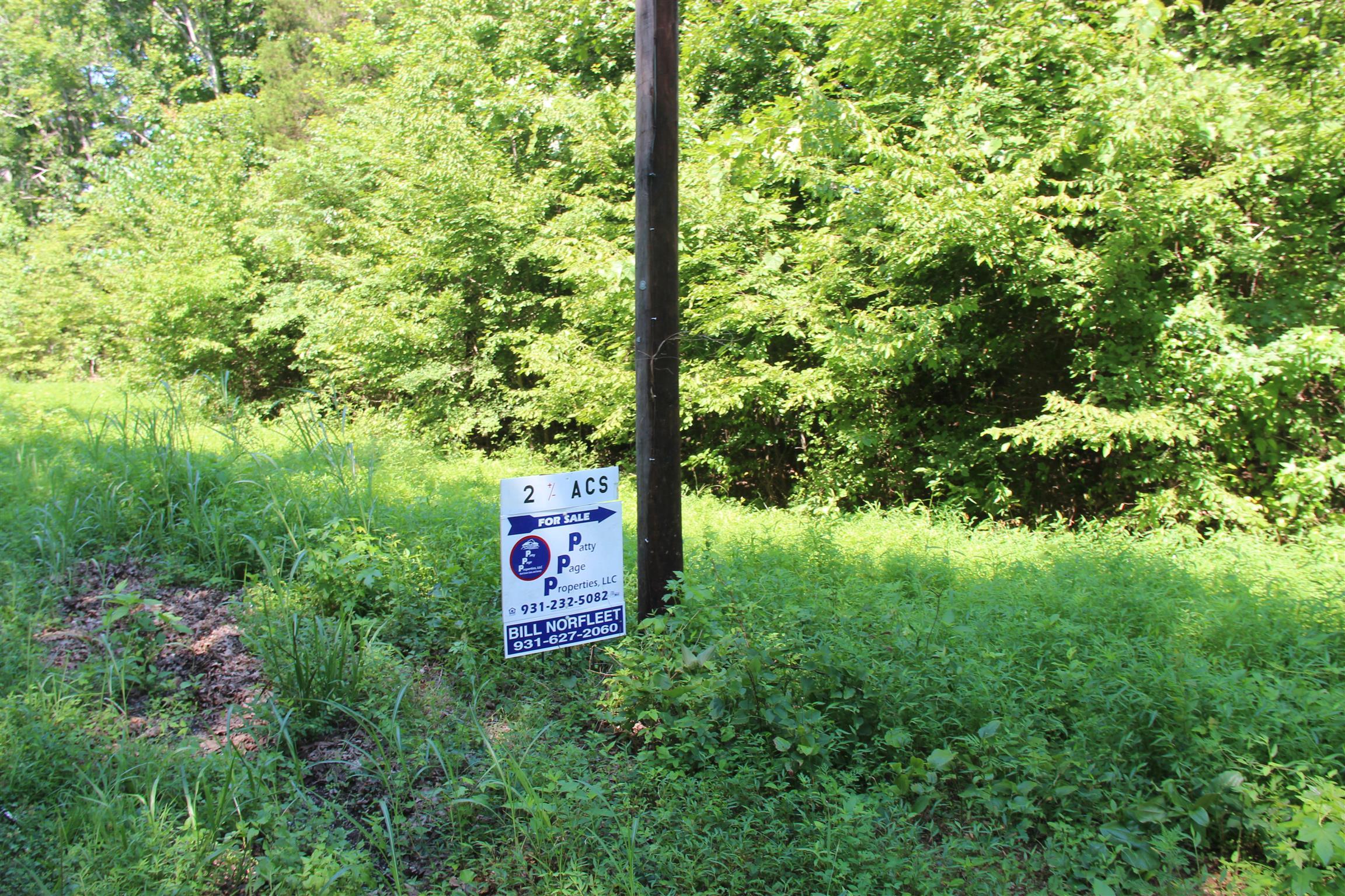 0 Freeman Fielder Rd, Stewart, TN 37175 - Stewart, TN real estate listing