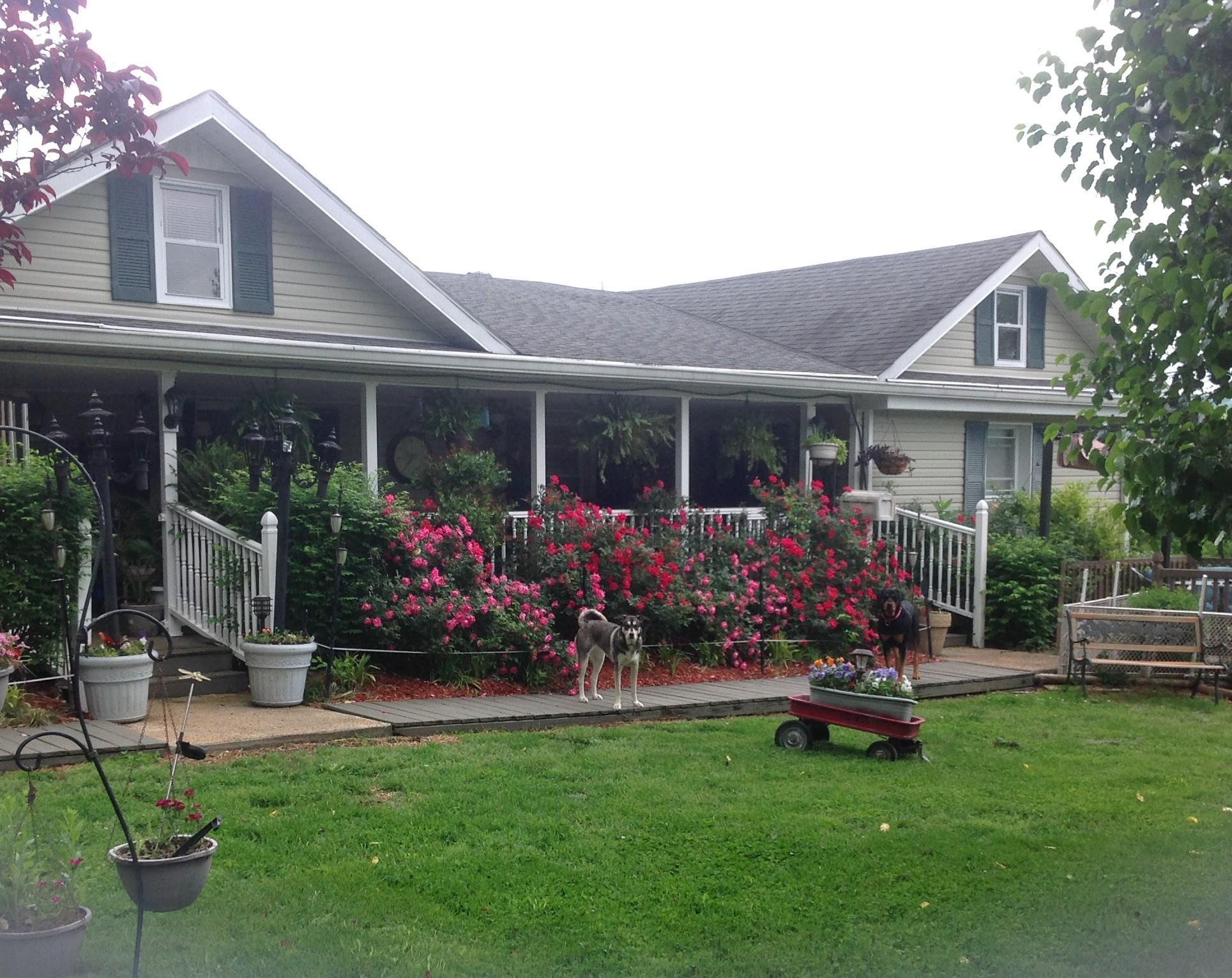 20 Fowler Ln S, Brush Creek, TN 38547 - Brush Creek, TN real estate listing