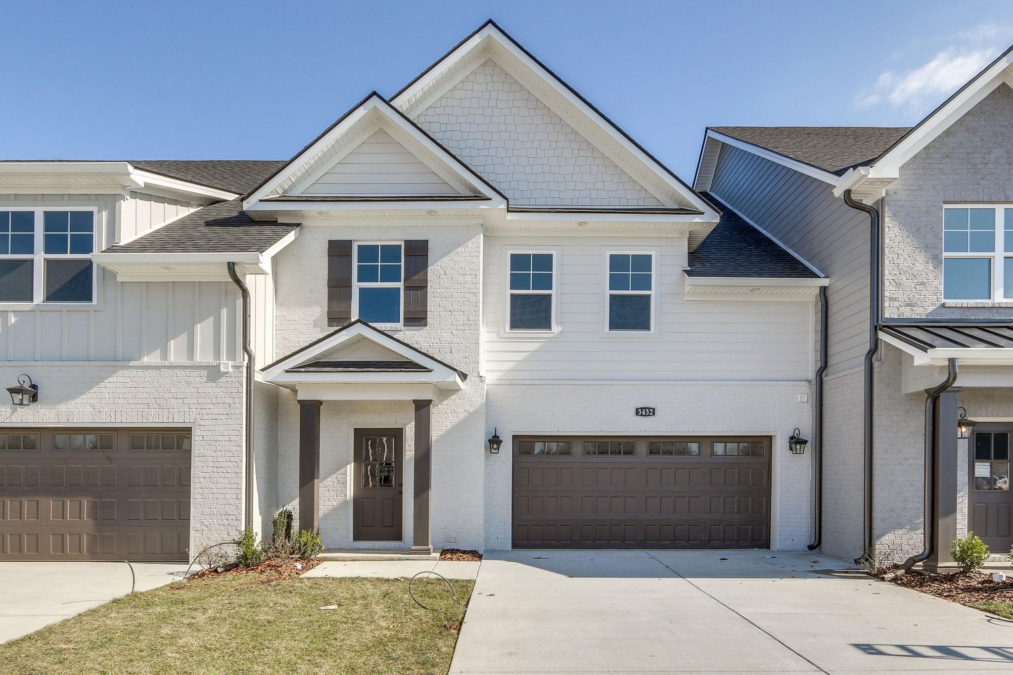 3410 Pershing Drive (TH3) Property Photo - Murfreesboro, TN real estate listing
