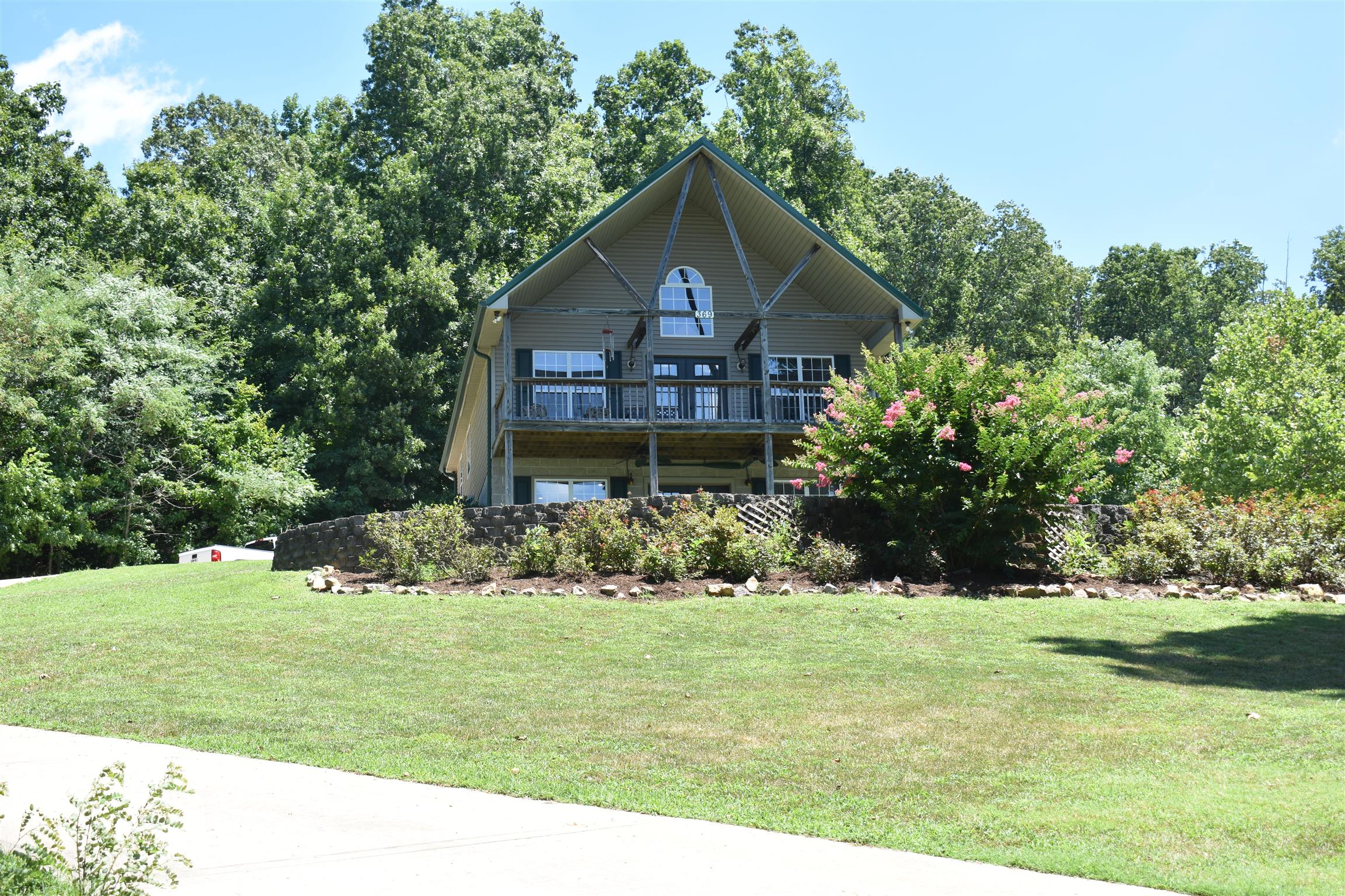 369 Eagle Shore Dr, Dover, TN 37058 - Dover, TN real estate listing