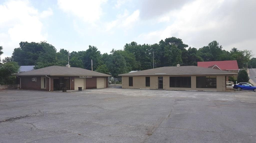 509 Sparta St Property Photo - Mc Minnville, TN real estate listing