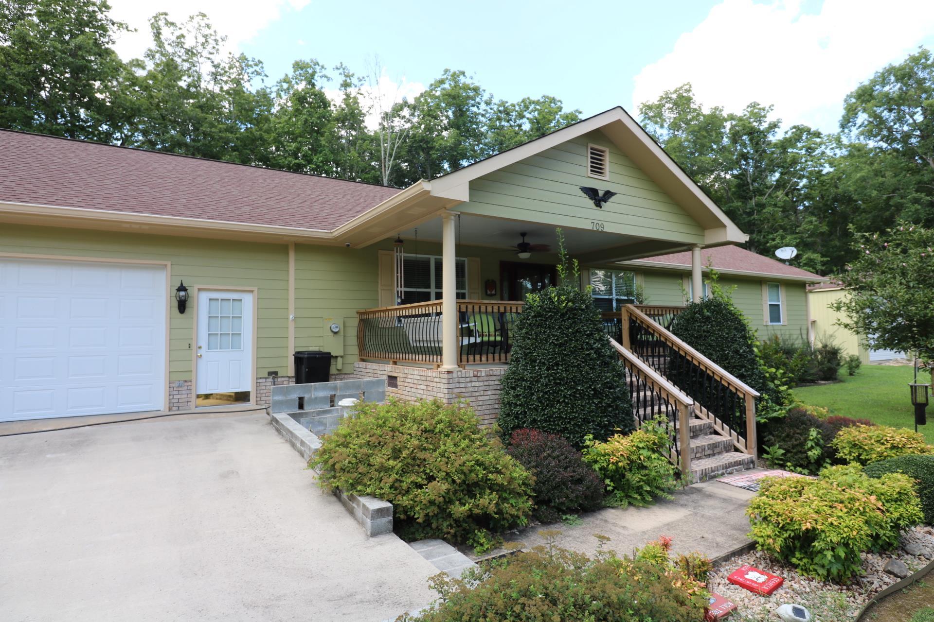 709 Elgin Dr, Monteagle, TN 37356 - Monteagle, TN real estate listing